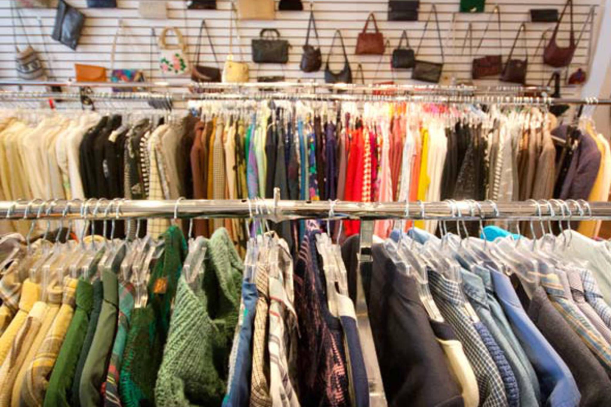 donate clothing toronto