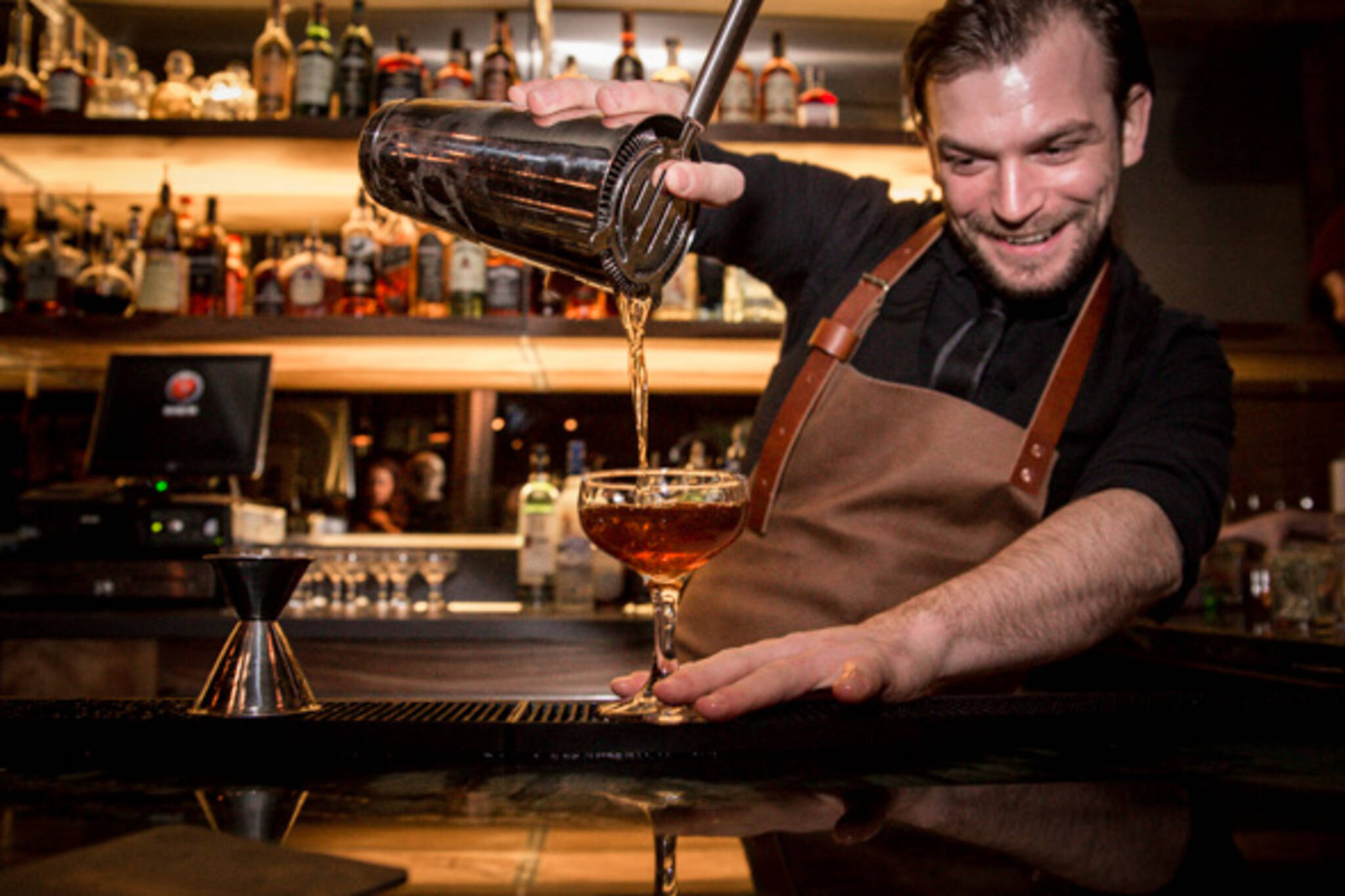 cocktail lounge toronto