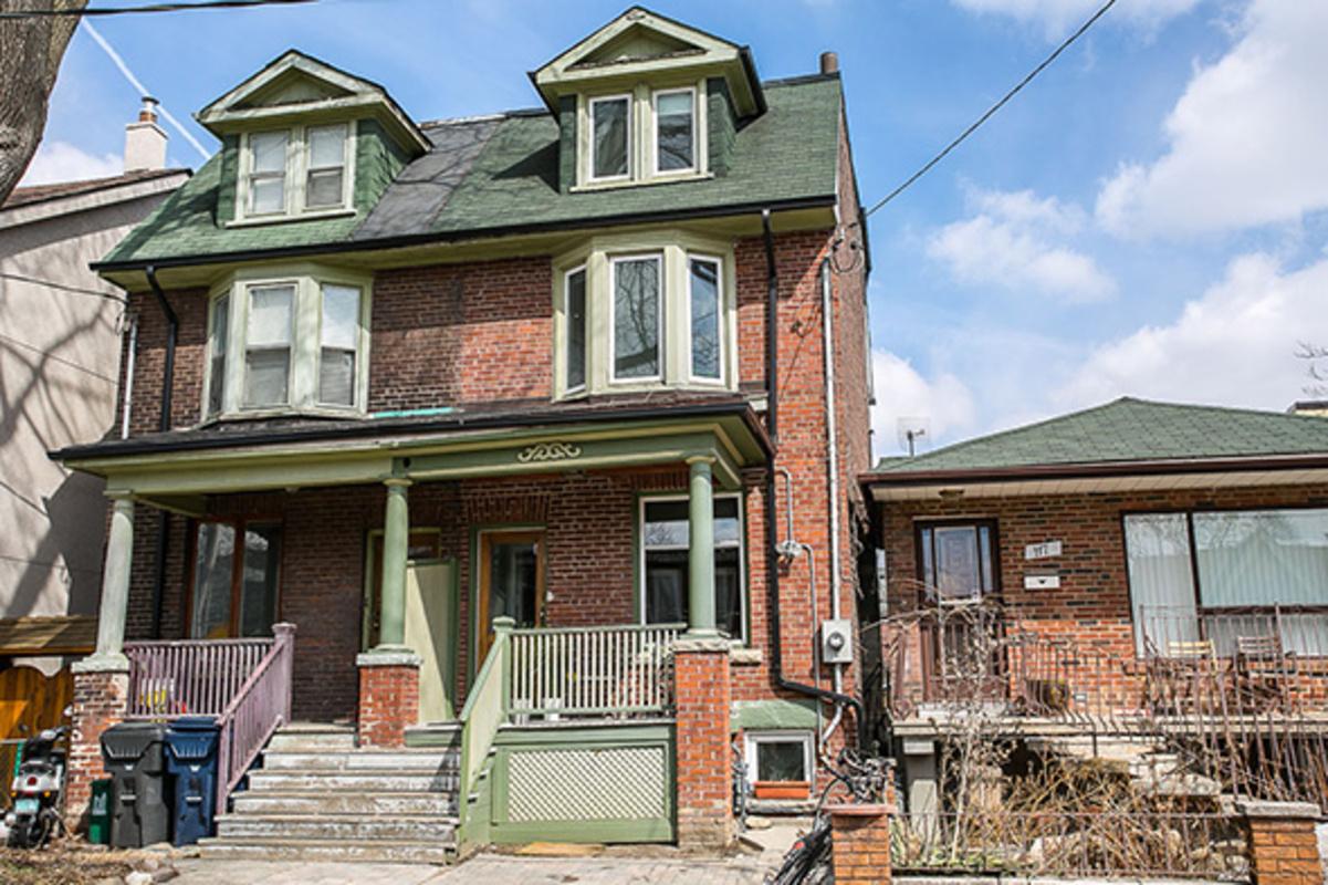119 Manning Avenue Toronto
