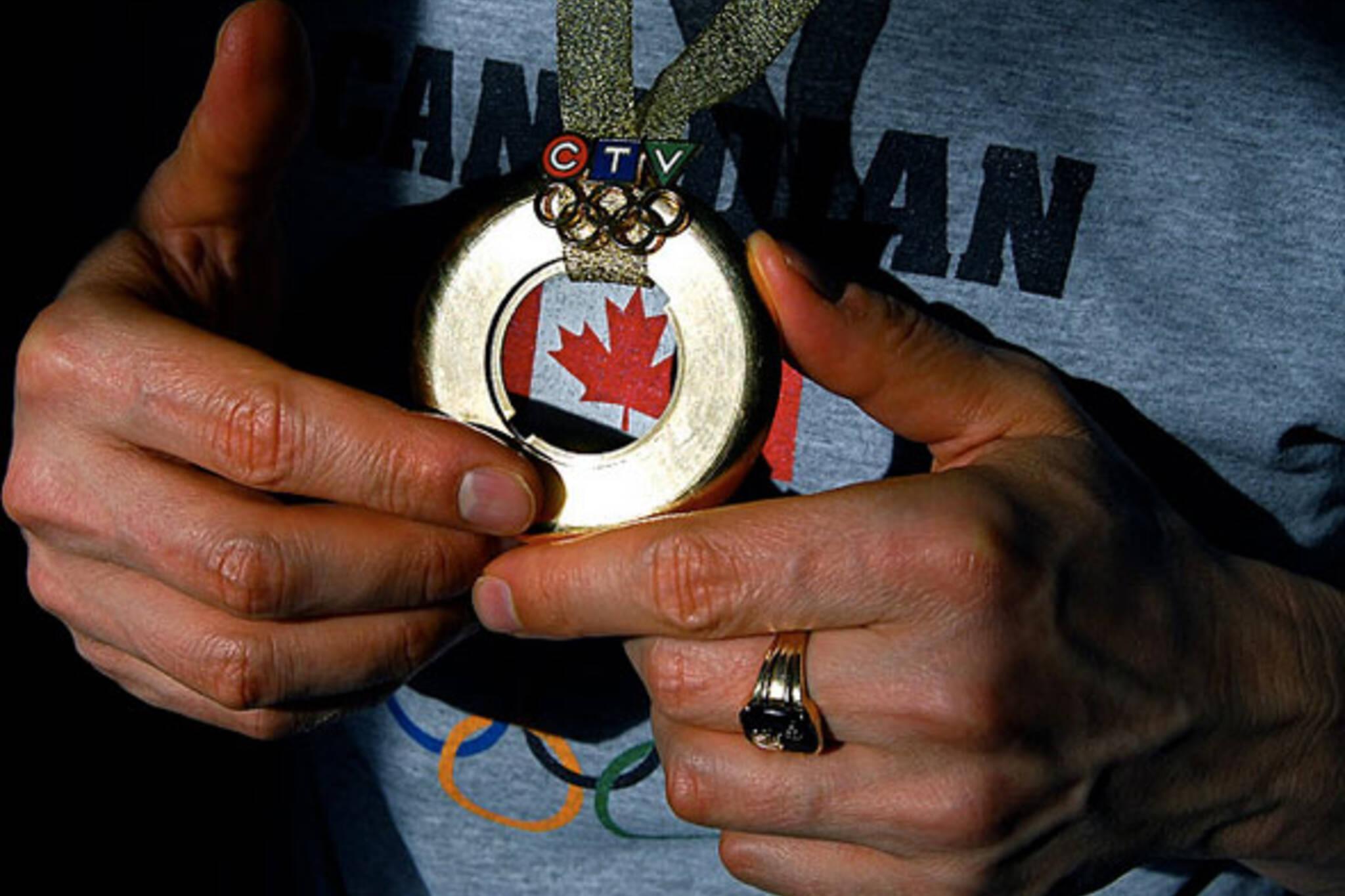 toronto 2012 london olympics vancouver medal