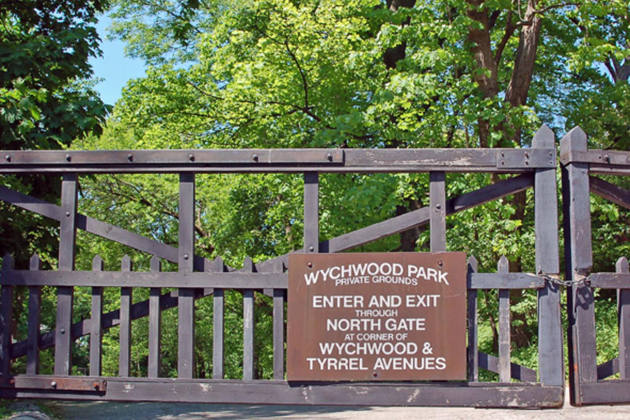Wychwood Park Toronto