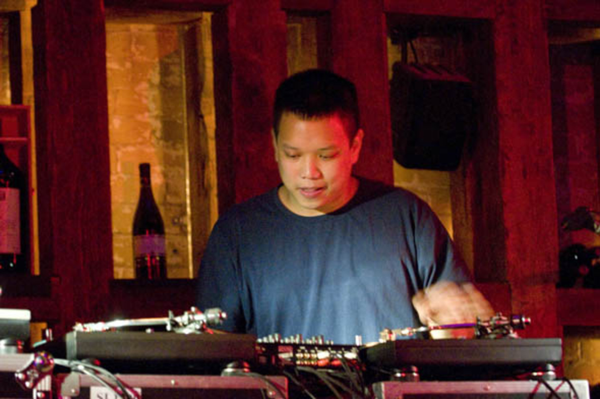 Kid Koala,toronto,the boiler house