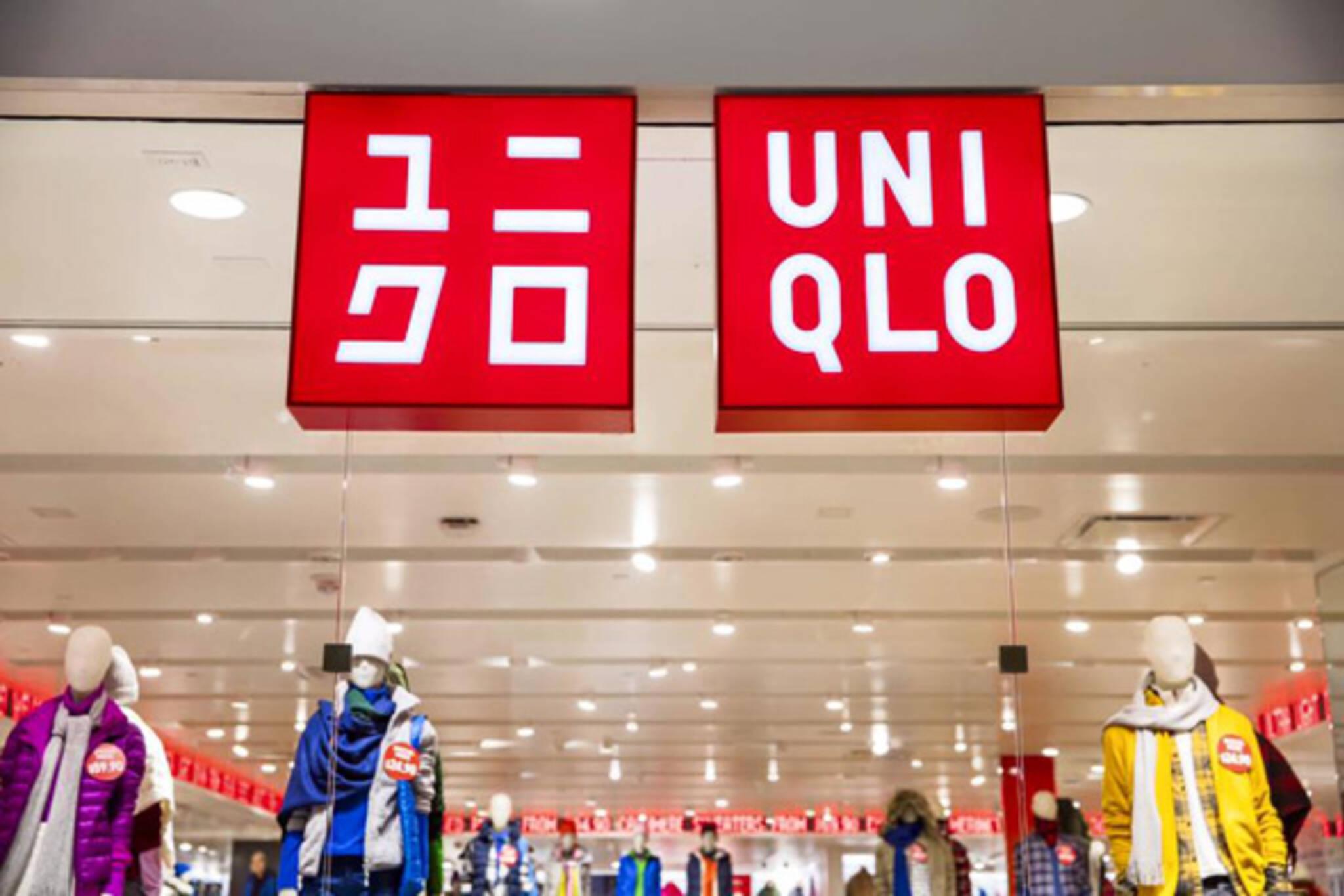 Image result for uniqlo