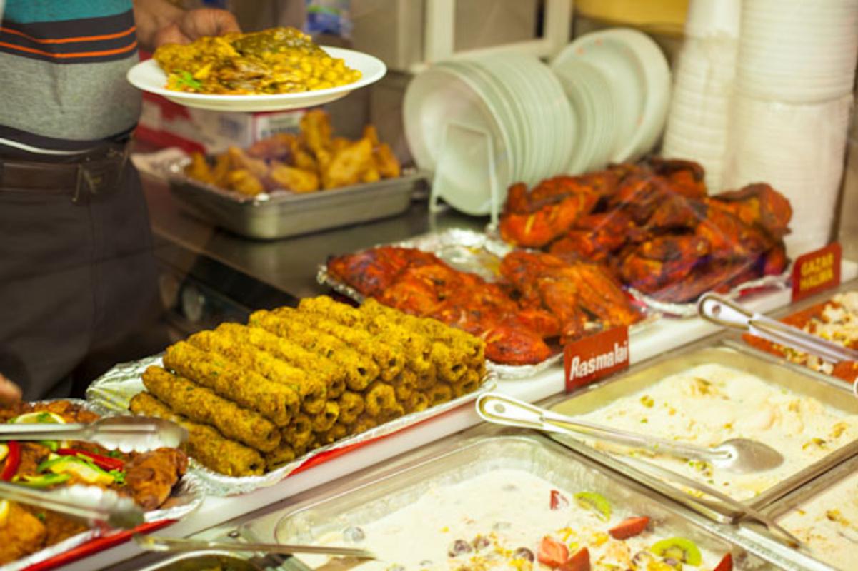 pakistani restaurants toronto