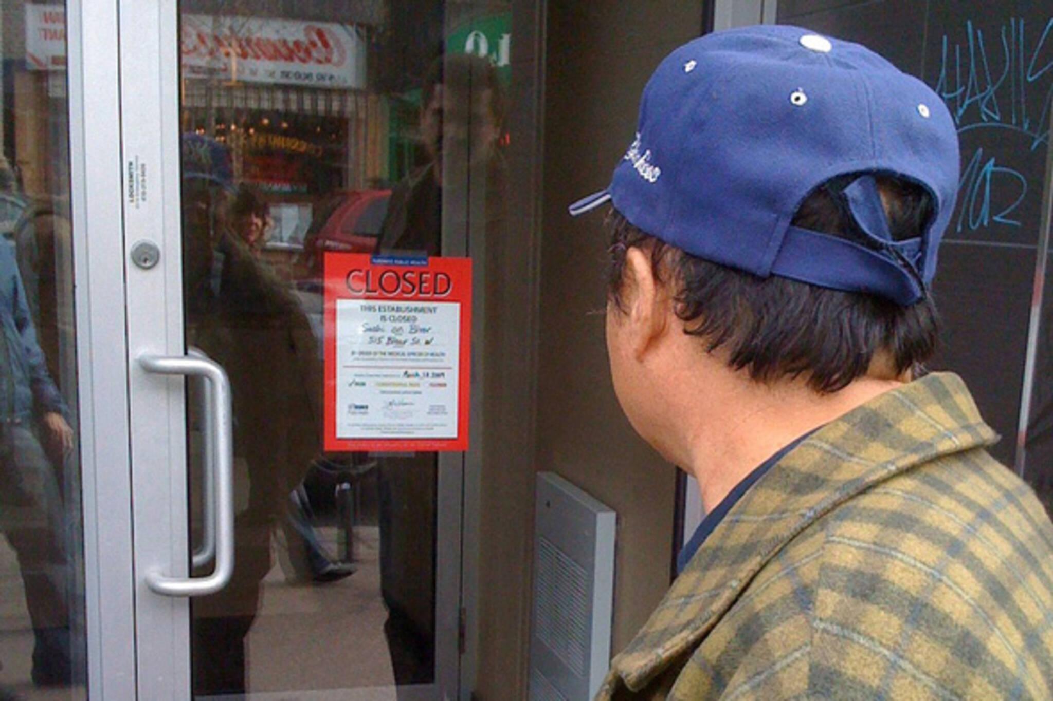 pest control restaurants toronto