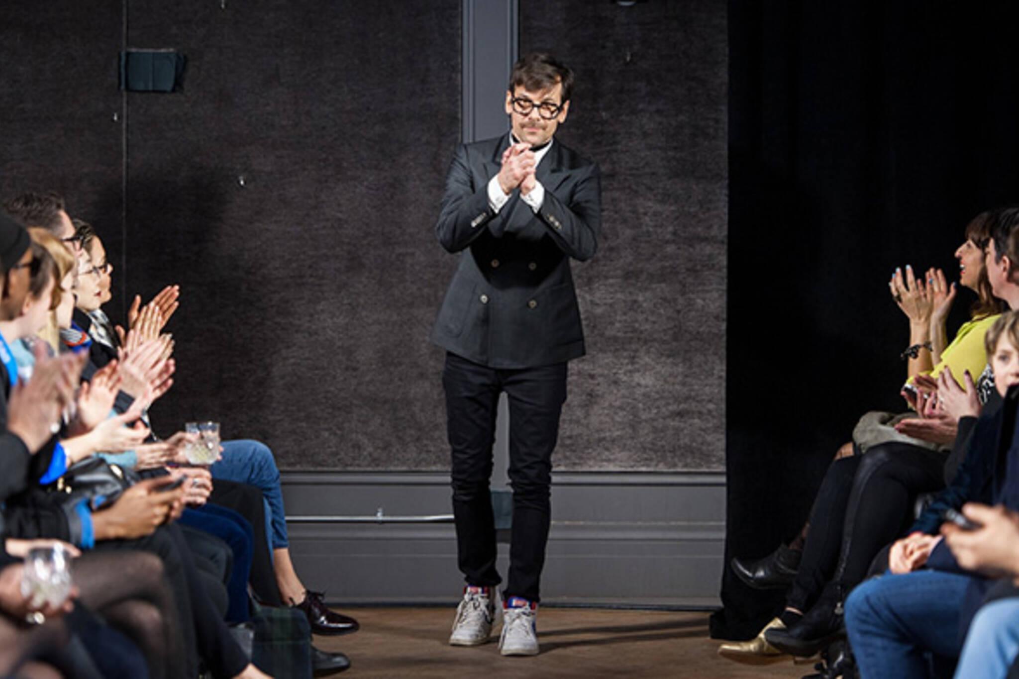 Shows Fashion Toronto