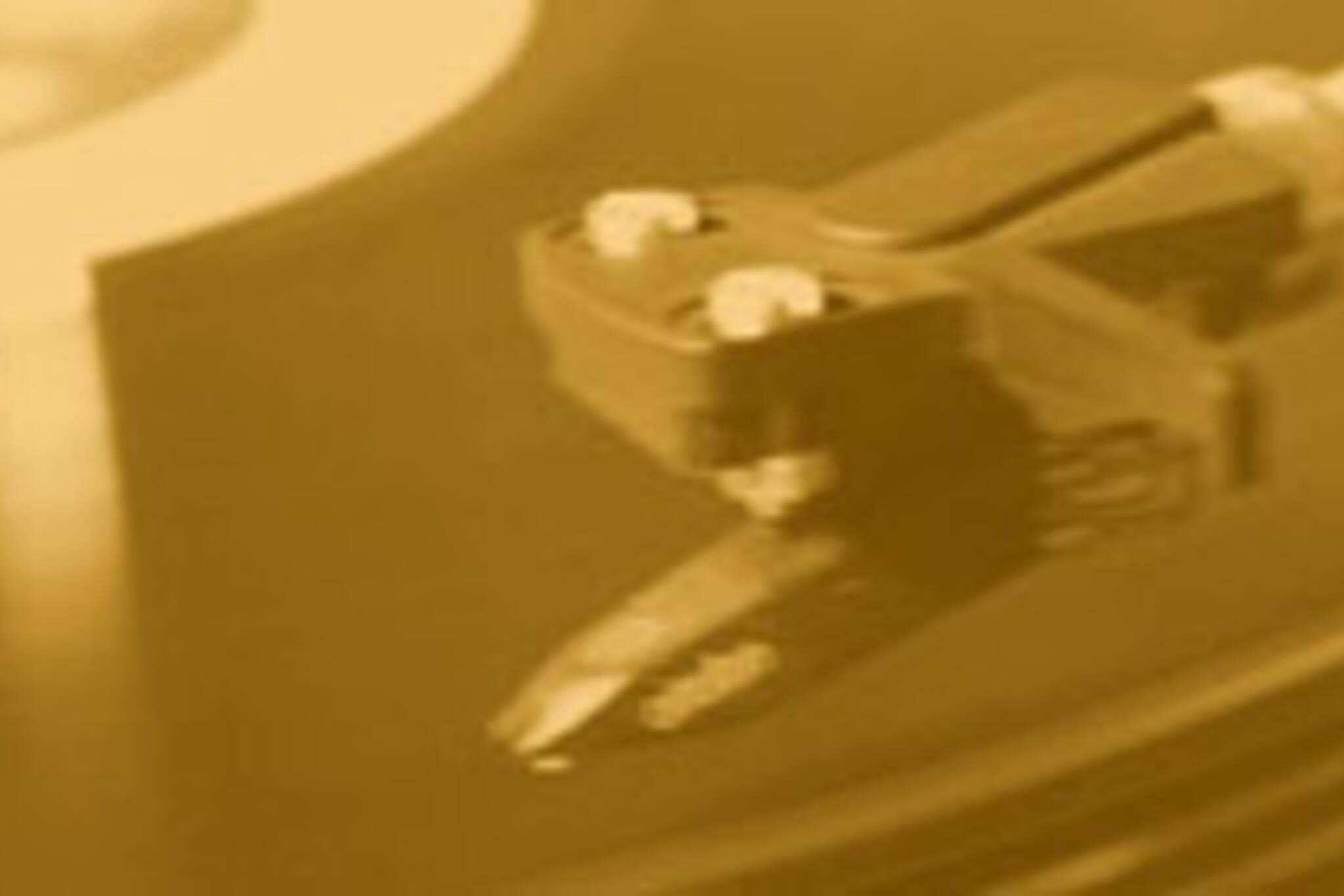 R.I.P. Vinyl Pressing in Canada