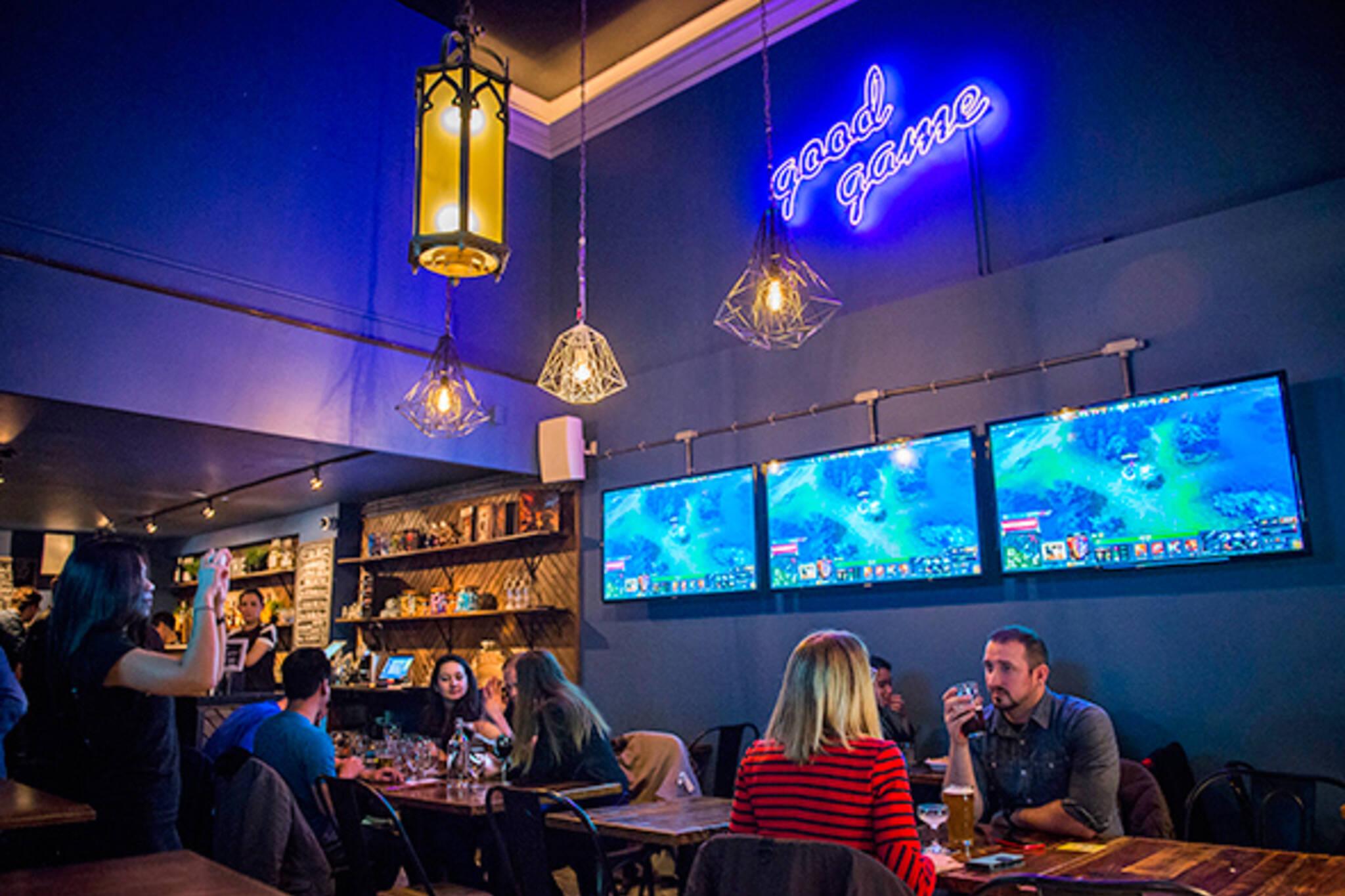 Esports Bar Berlin