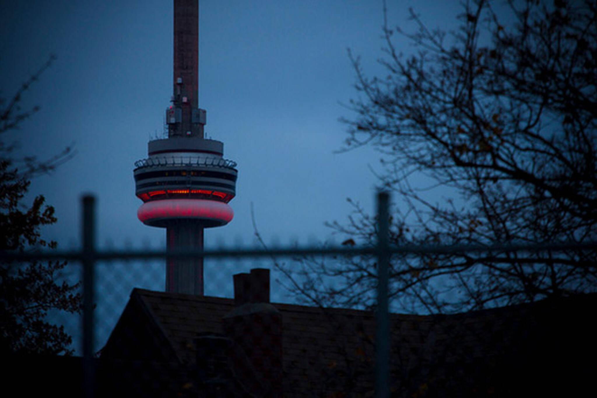 CN Tower Toronto