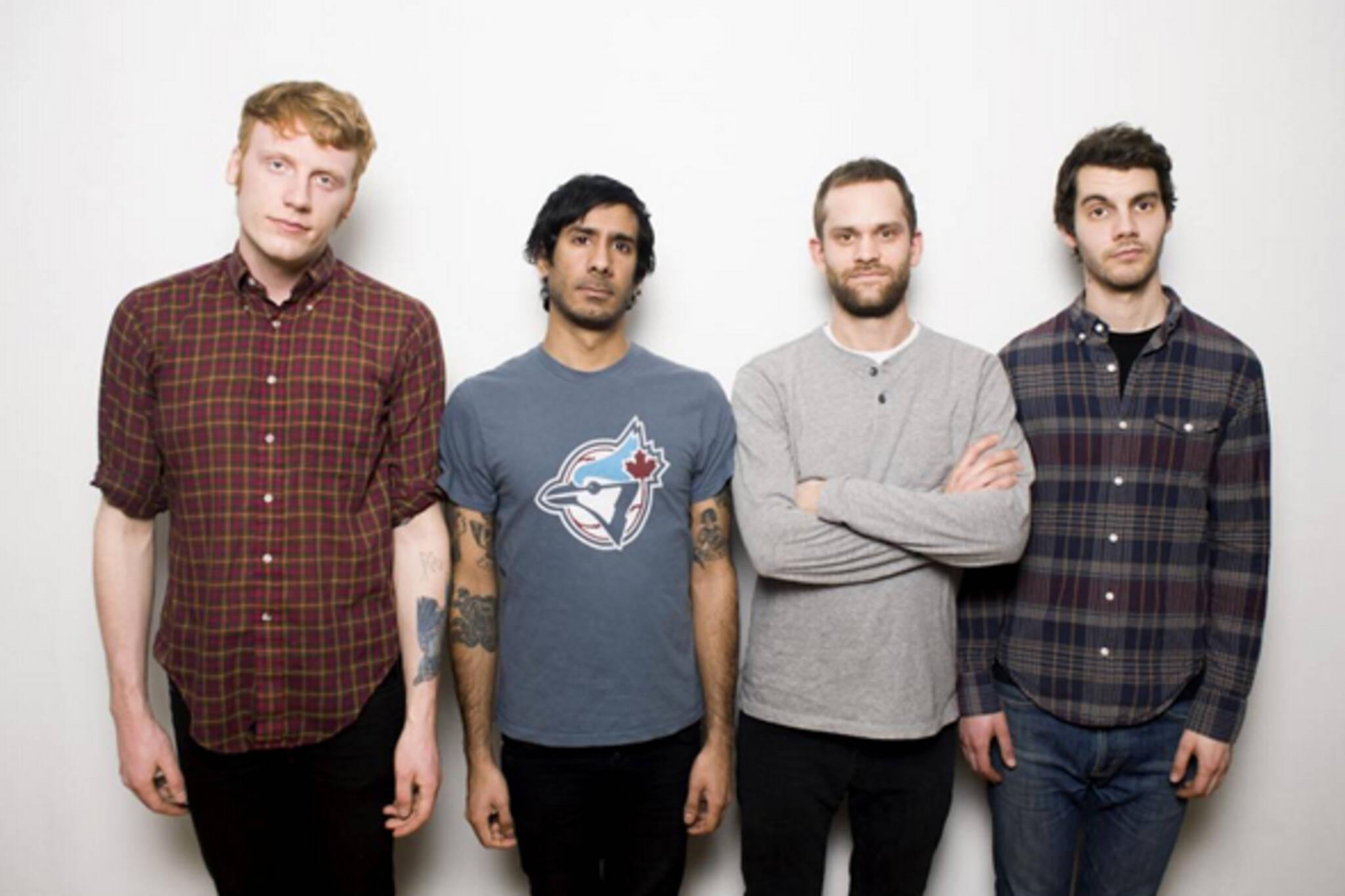 Greys band