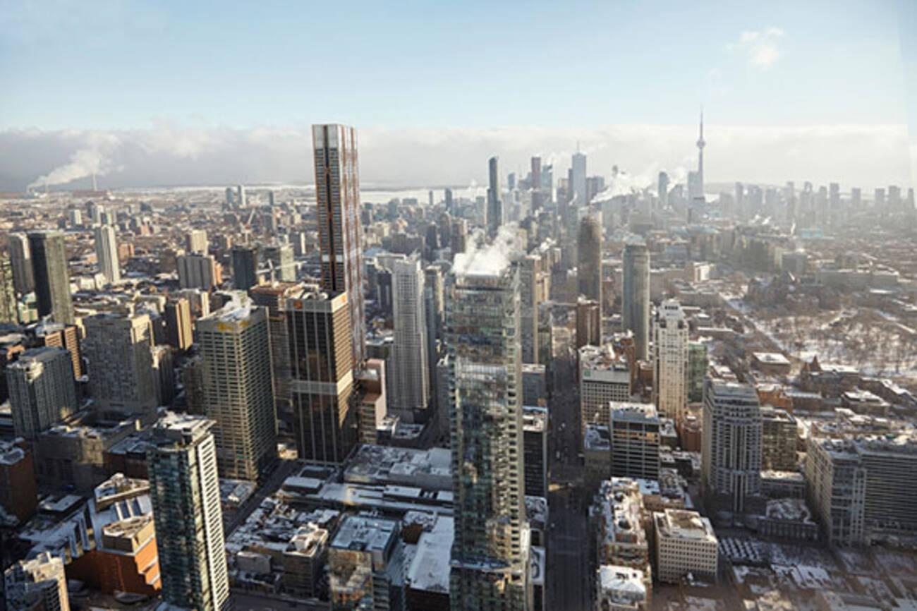 Best Restaurants In Downtown Toronto Ontario