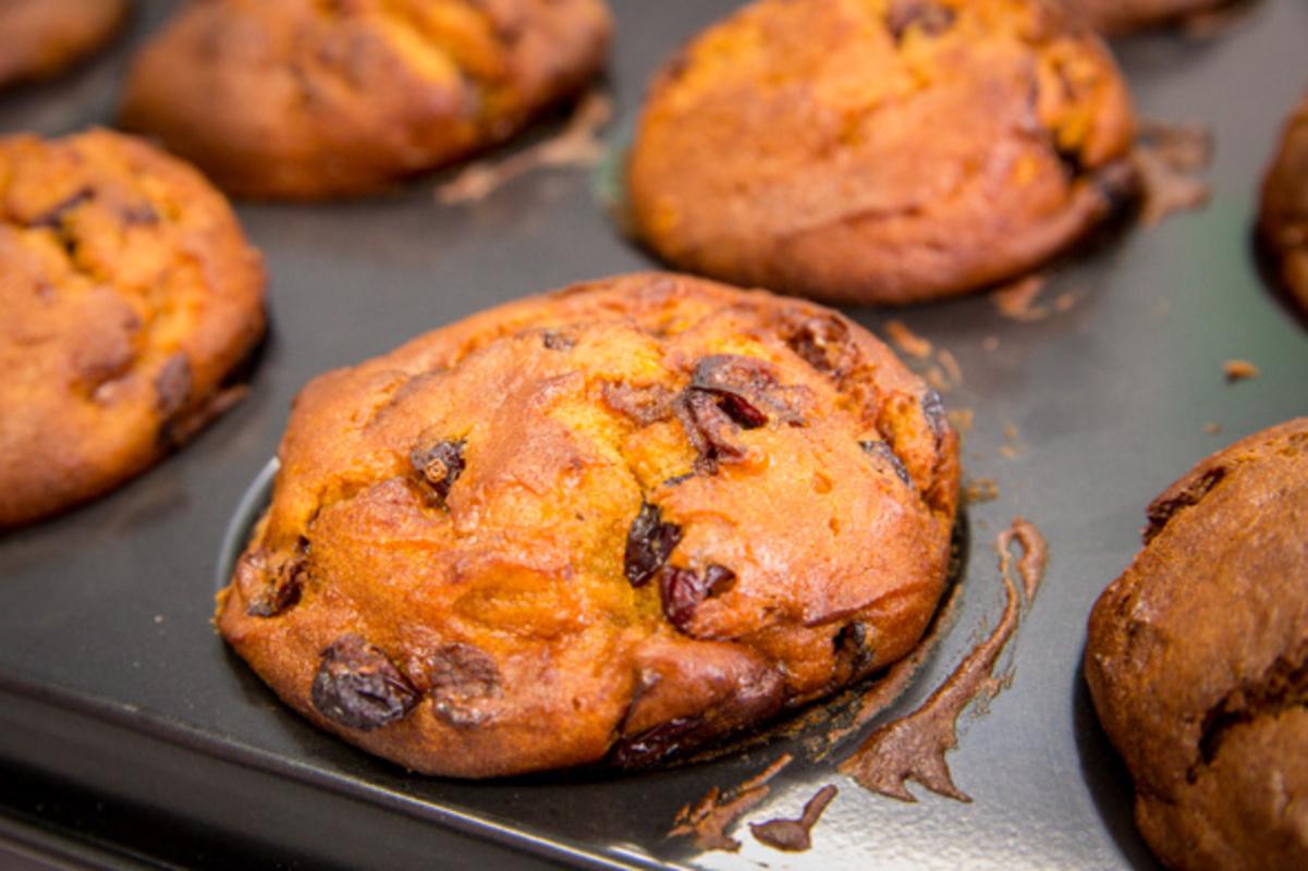 muffins toronto