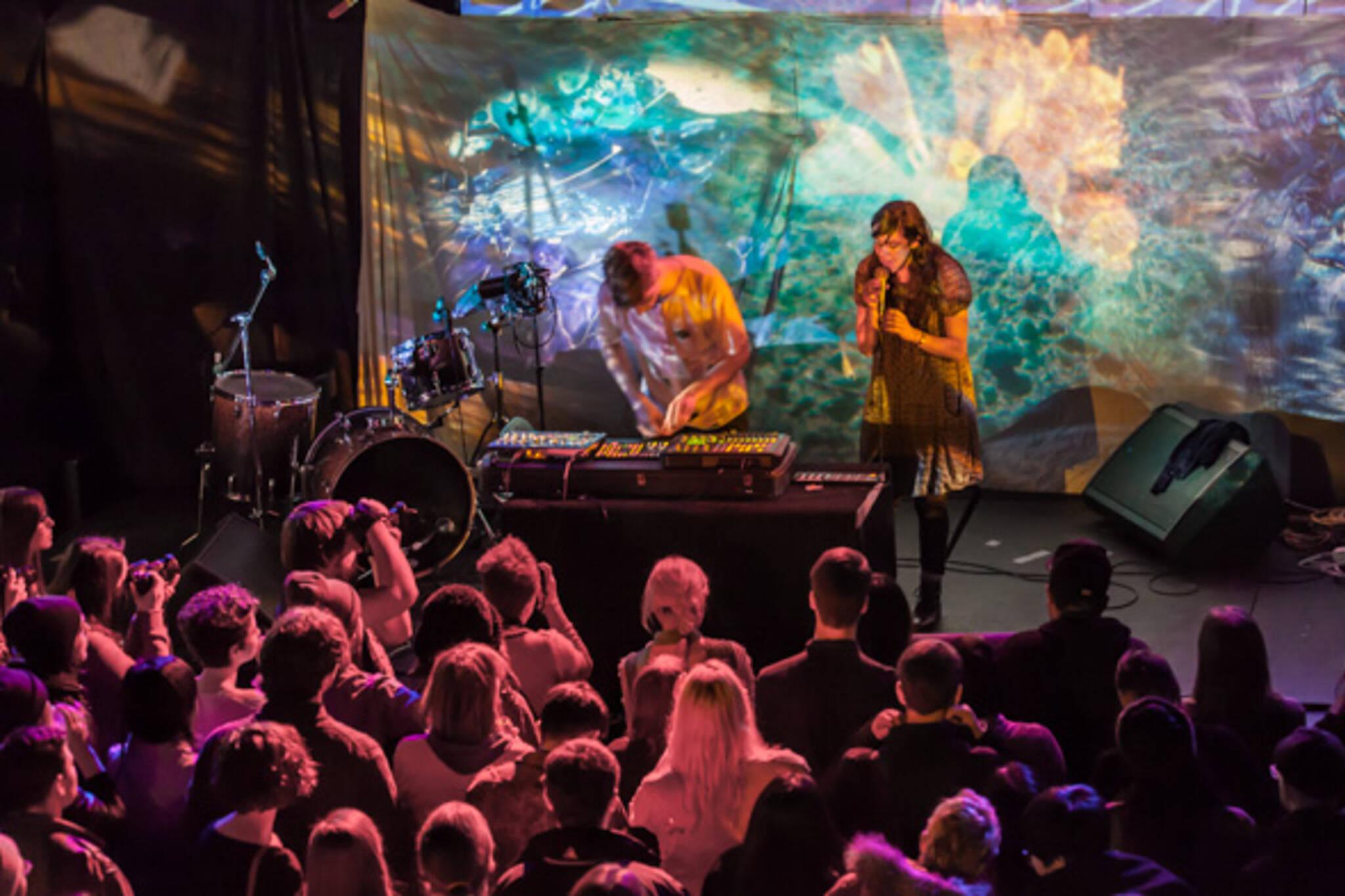 Wavelength Music Festival