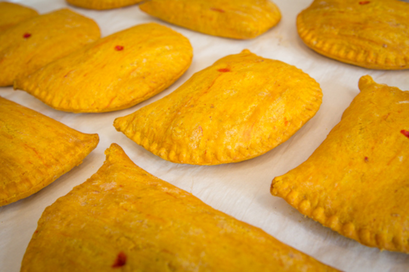 jamaican patty machine