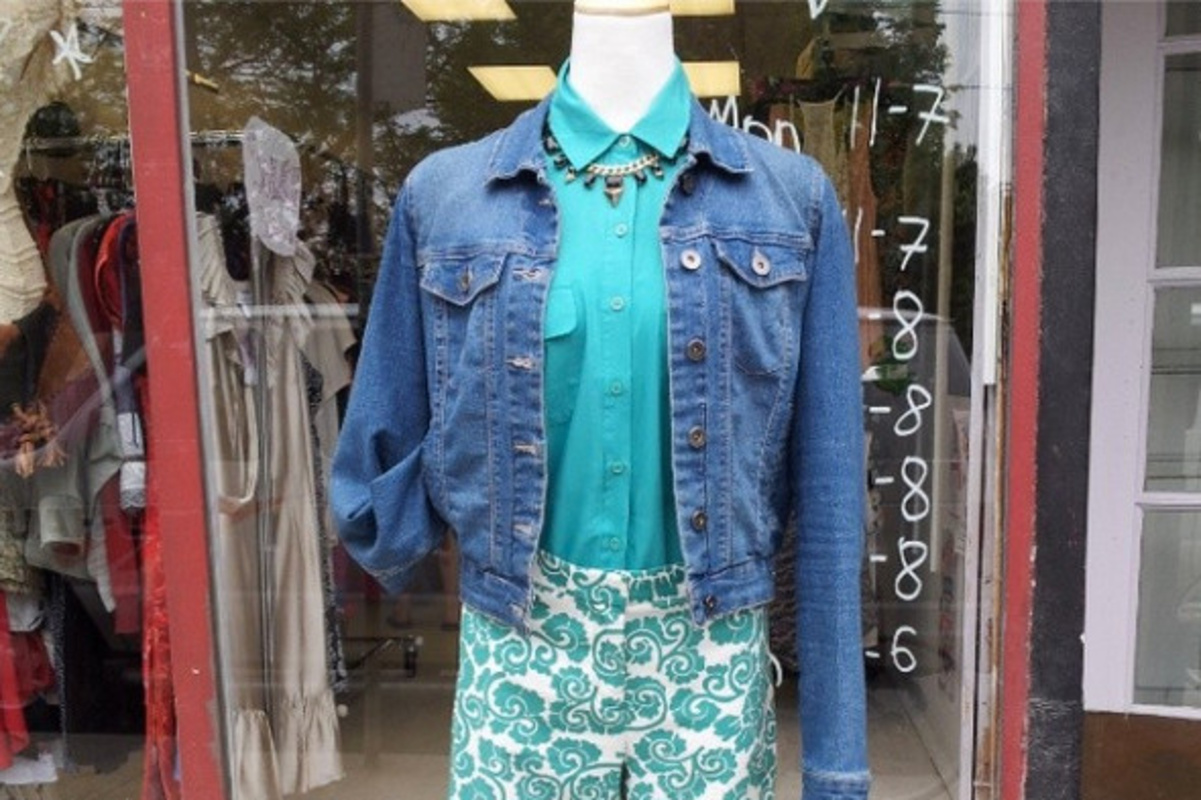 Original clothing store toronto