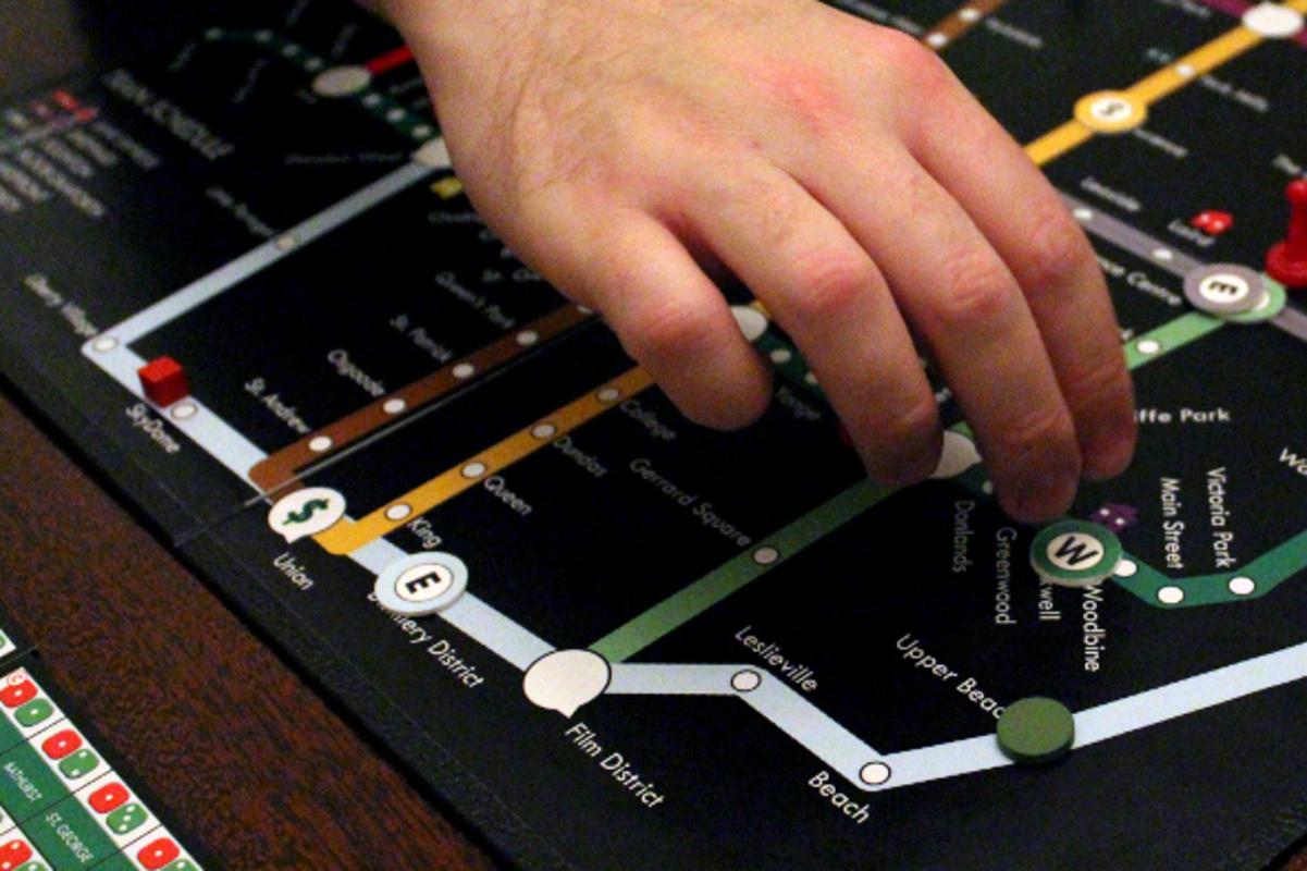ttc board game