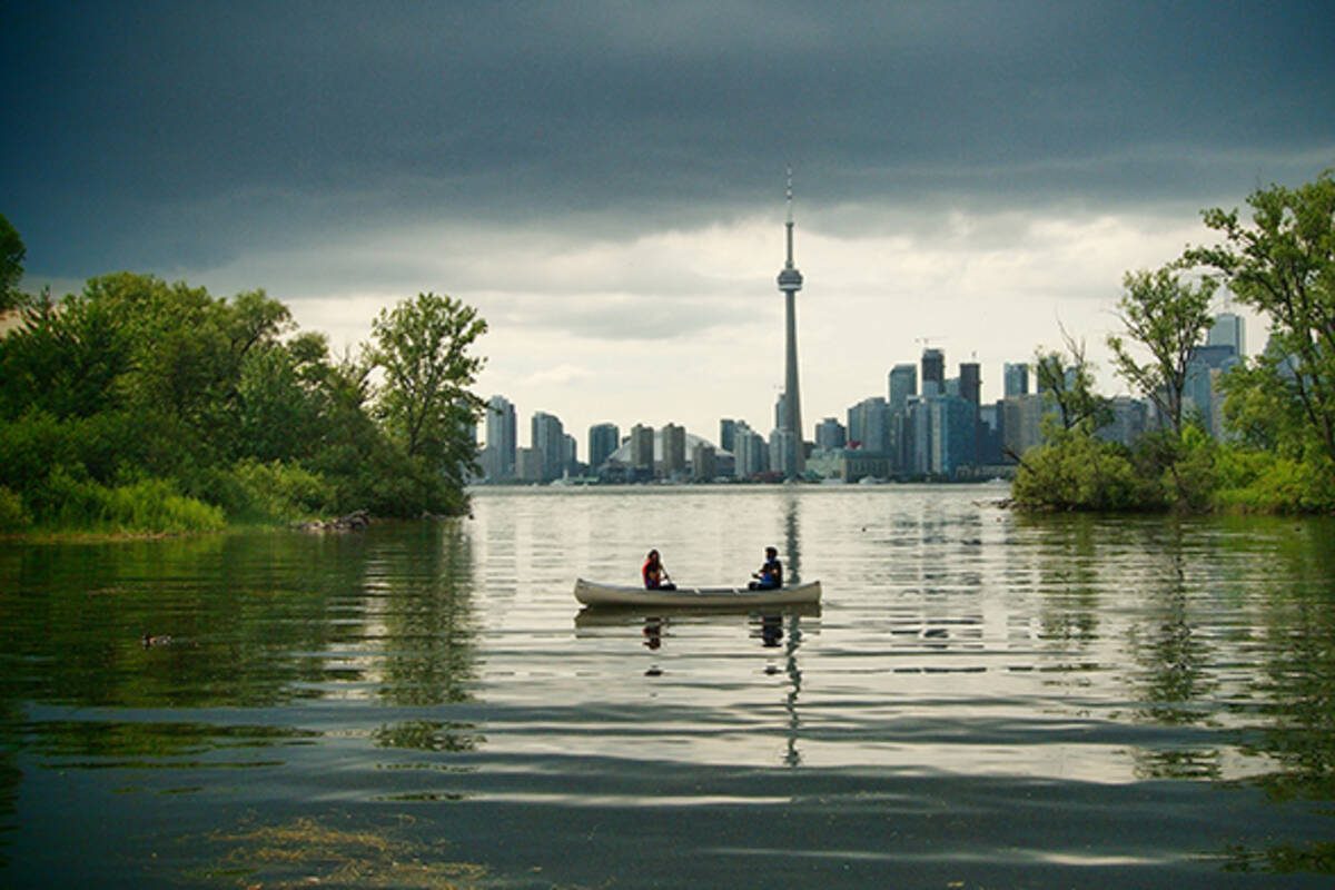The 15 most beautiful places in toronto for Beautiful pictures