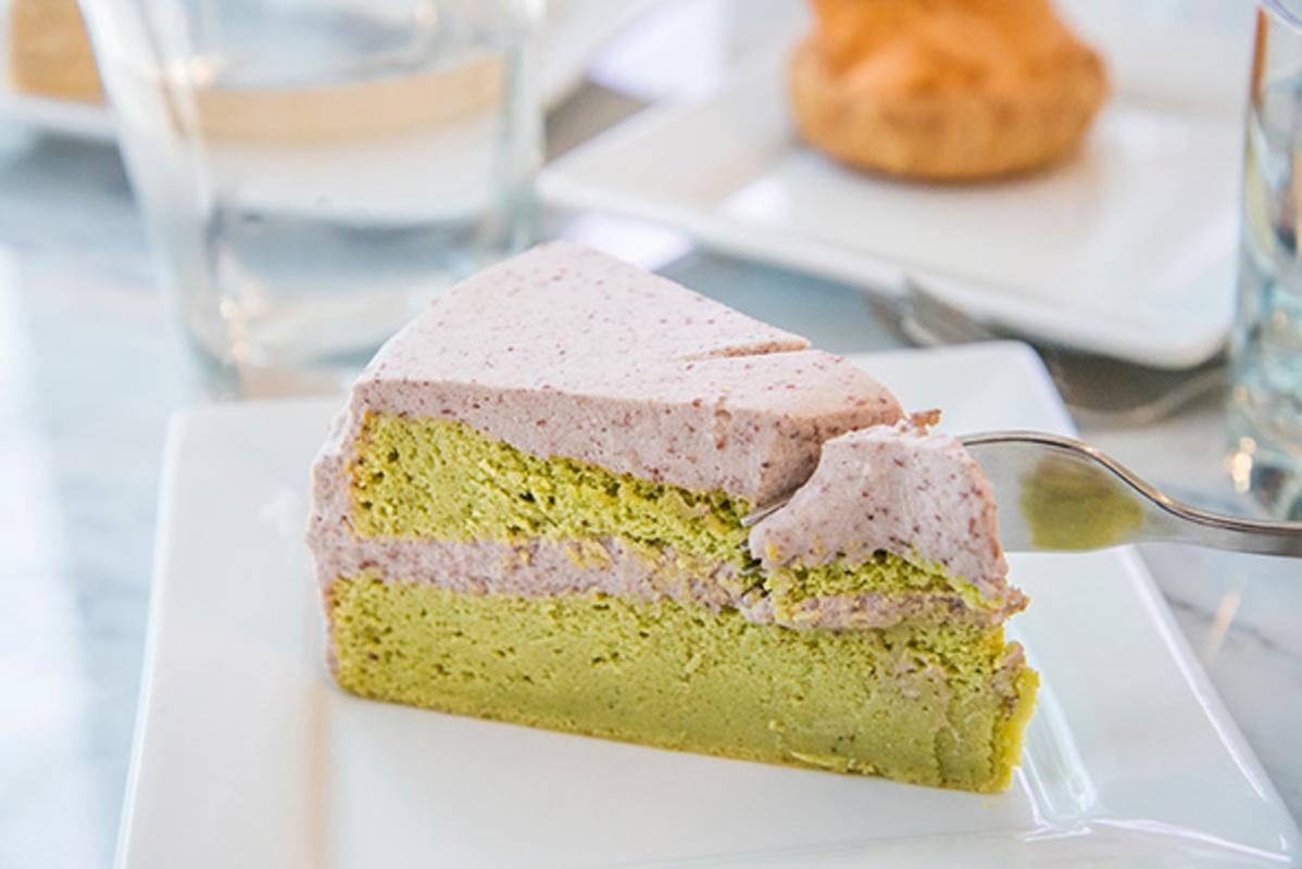 cake slice toronto