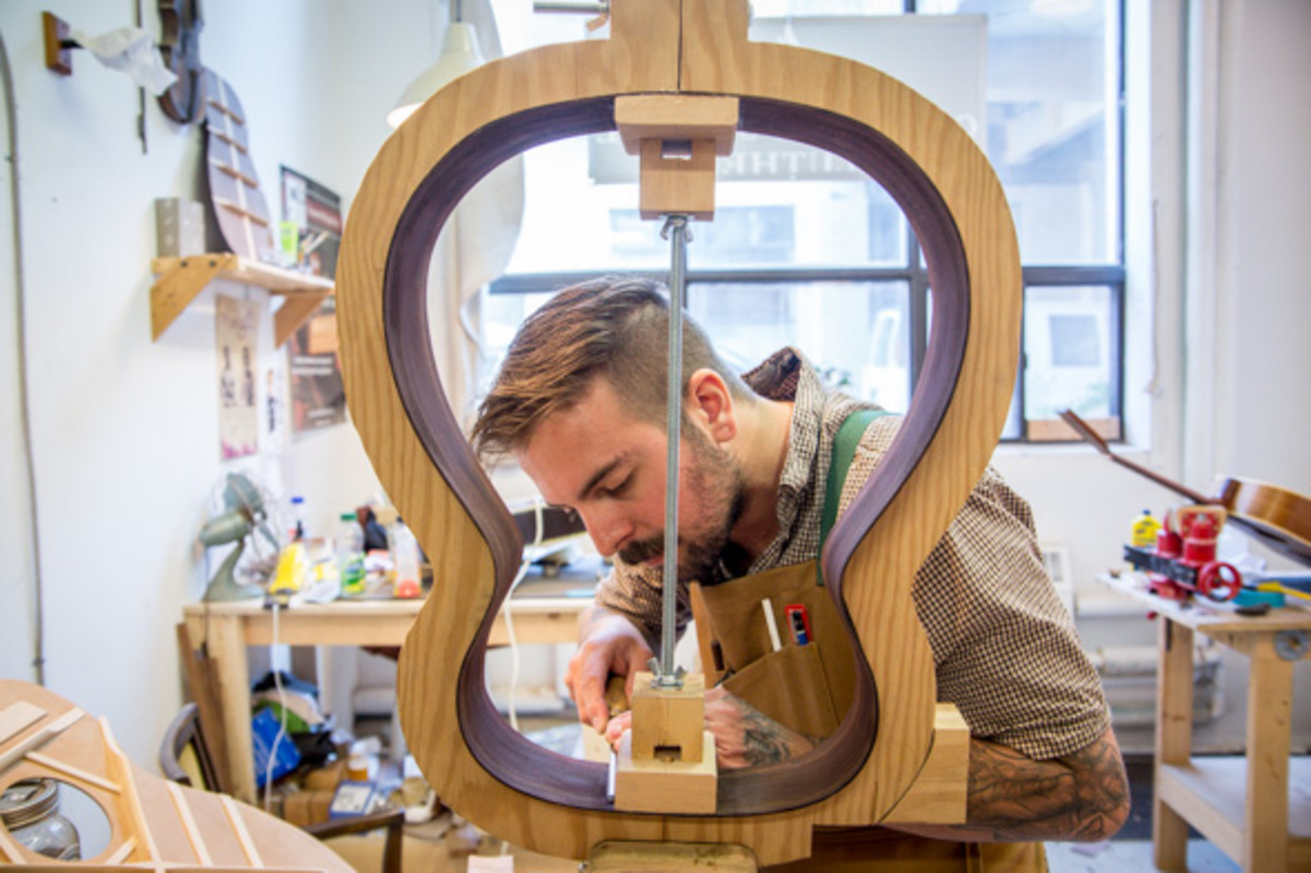school of lutherie