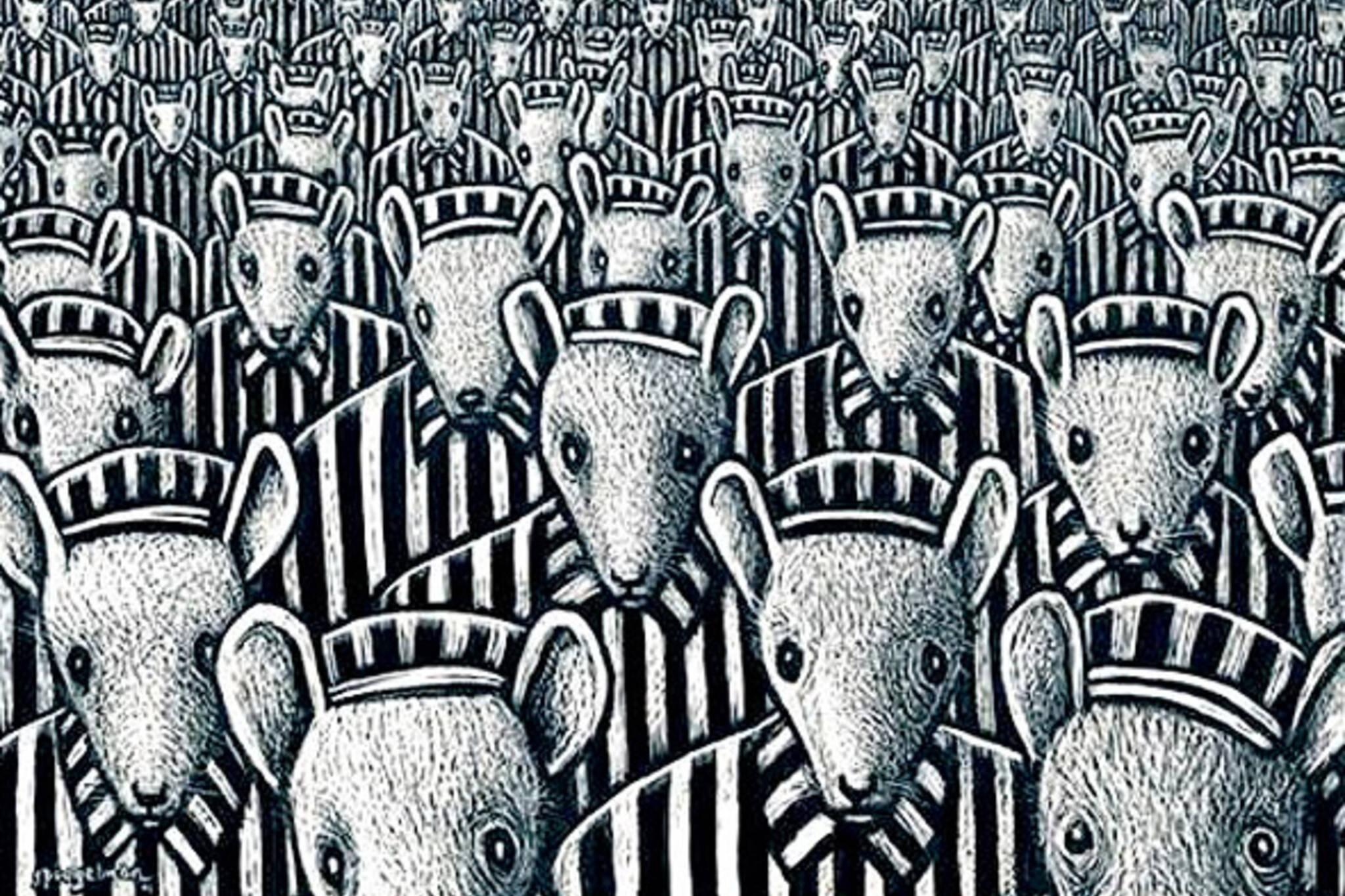 Art Spiegelman Toronto