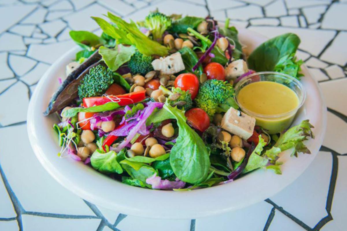 salad toronto