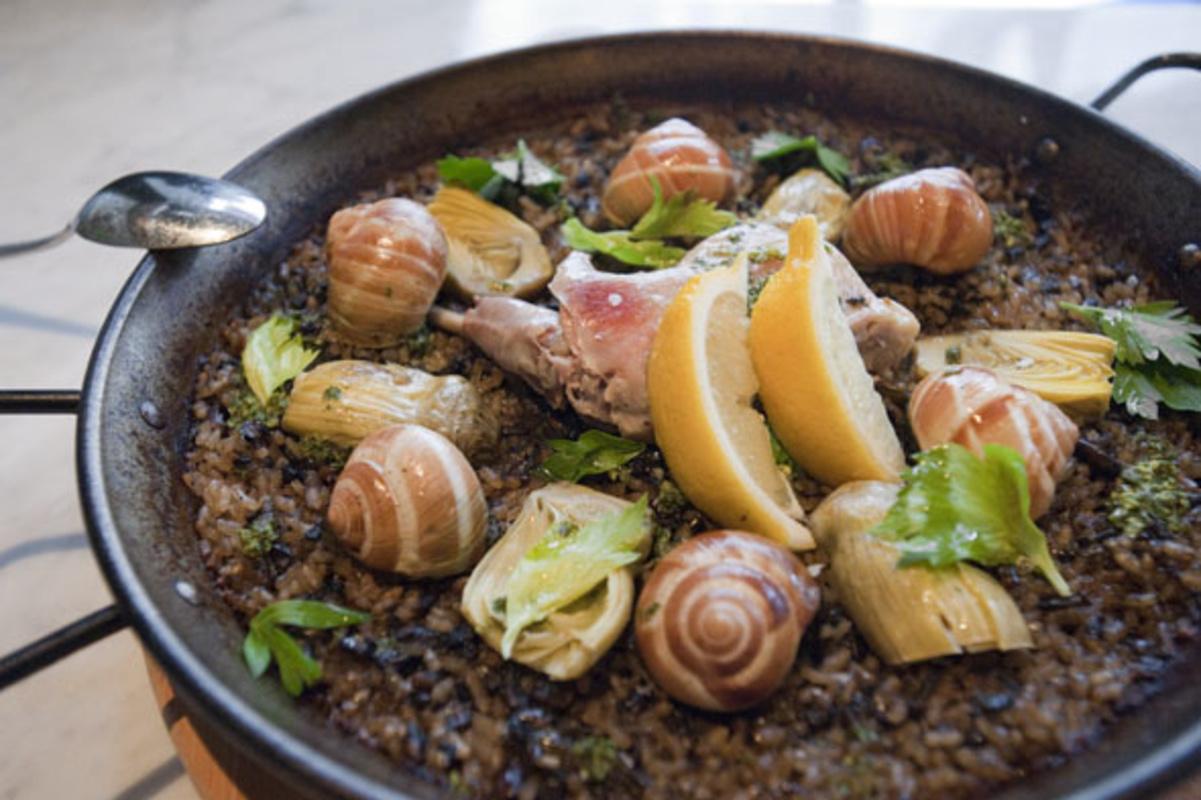 spanish restaurants toronto