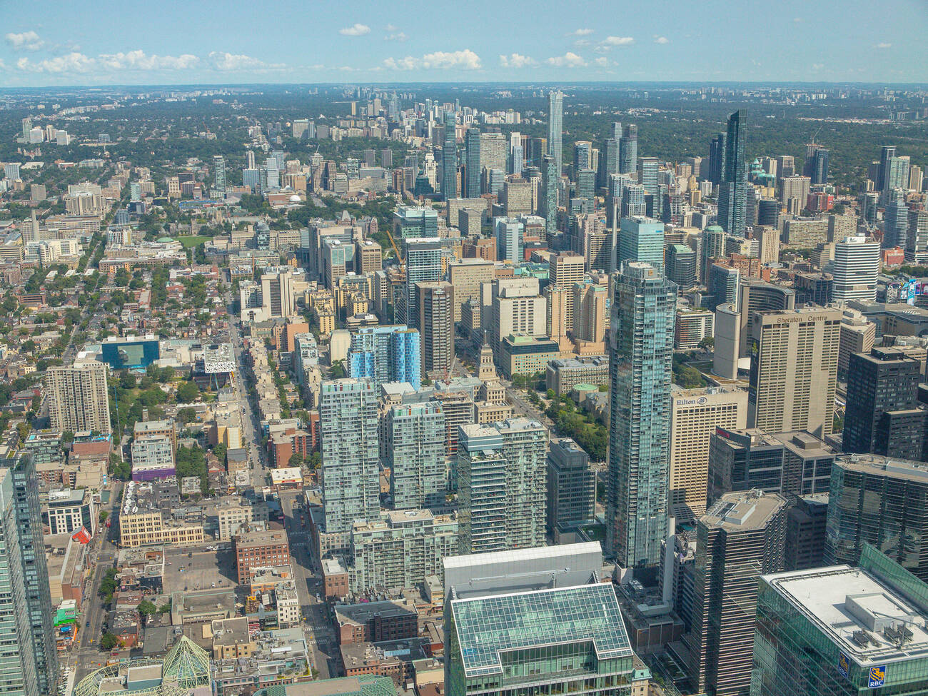 f8fee7e84fd38 It's been a grim week in Toronto real estate news, and it keeps getting  grimmer. The Royal Bank has just released a report that puts housing  affordability ...