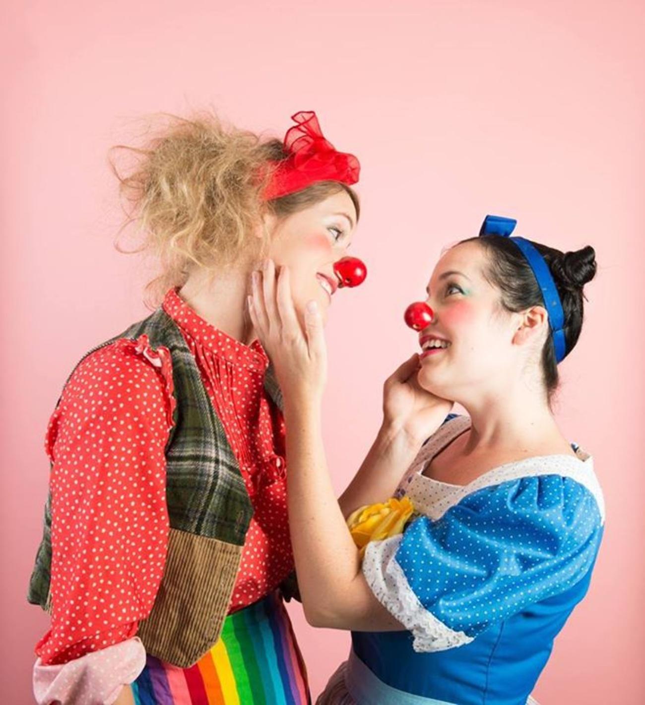 Clown dating