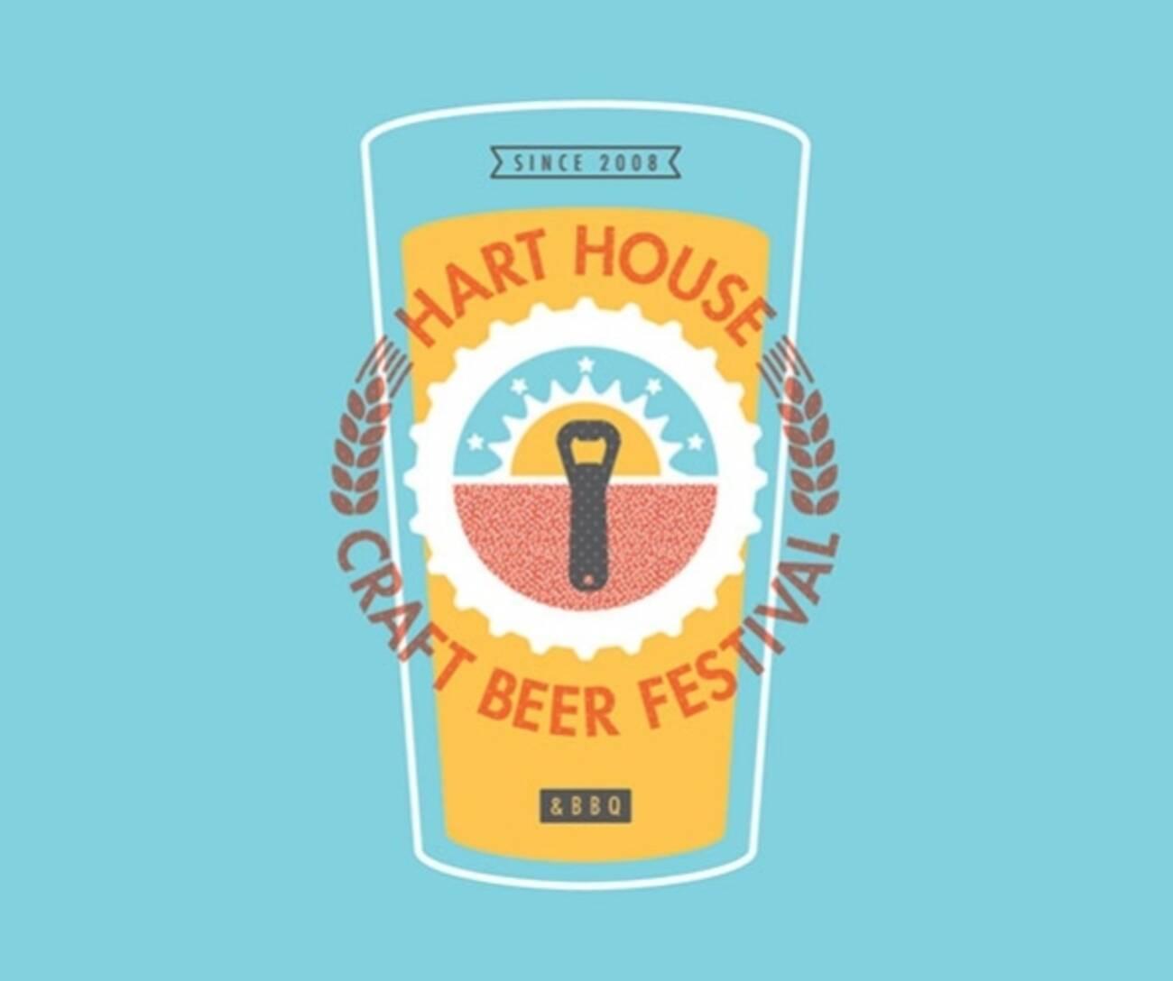 Hart House Craft Beer Festival