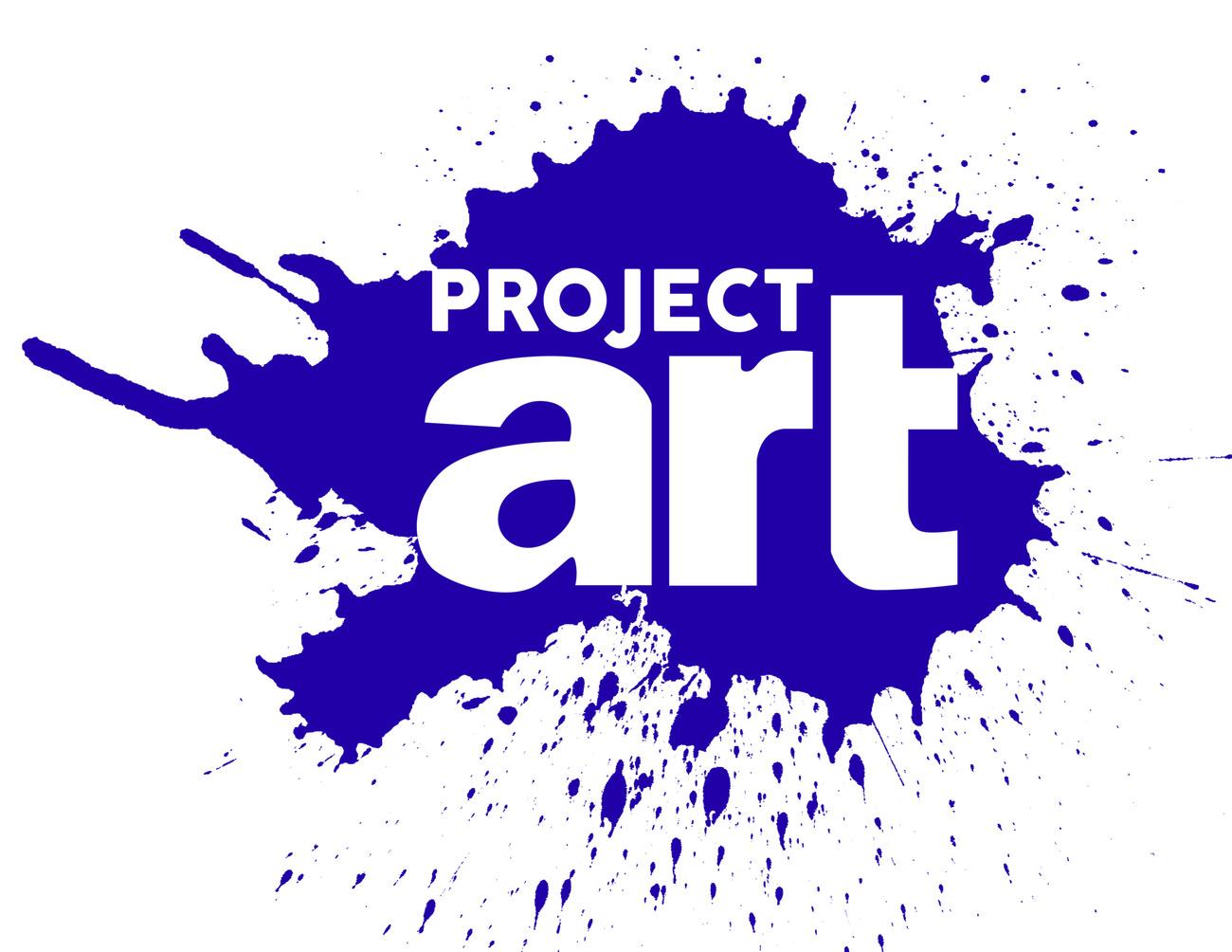 Project Art Pop Up Art Gallery Fundraiser