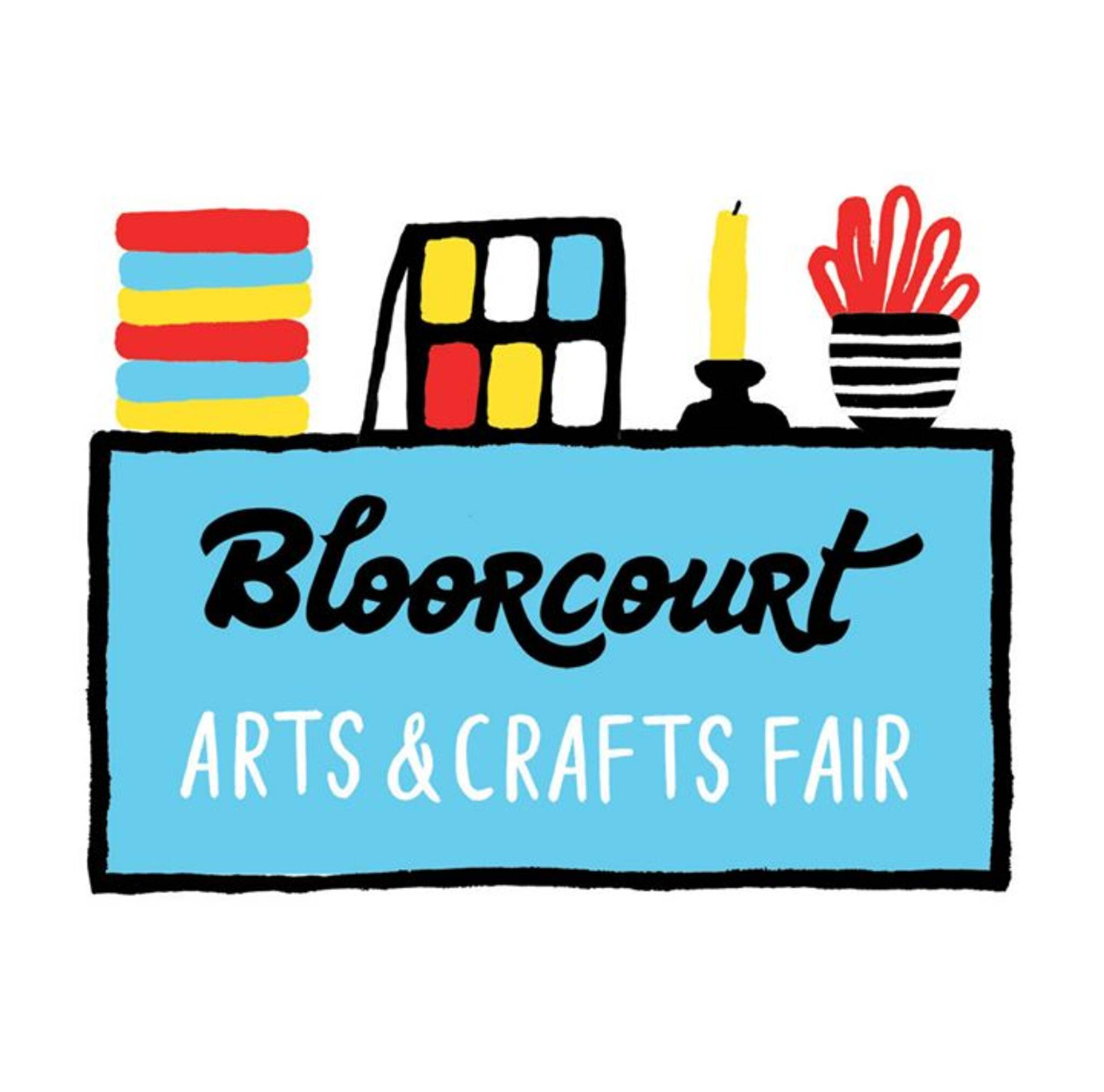Bloorcourt arts crafts fair 2015 for Arts and crafts festival