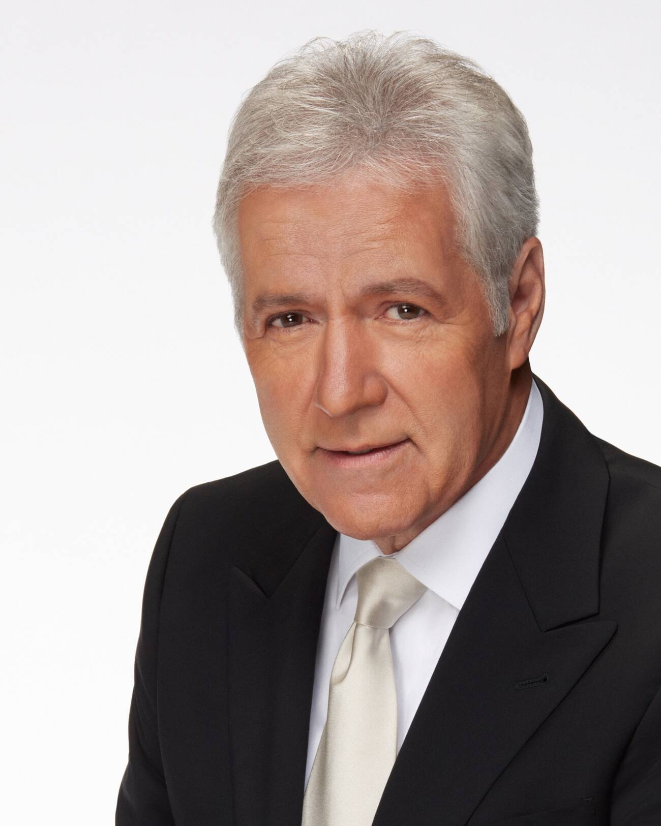 Jeopardy Host Alex Trebek Is Coming To Famous PEOPLE
