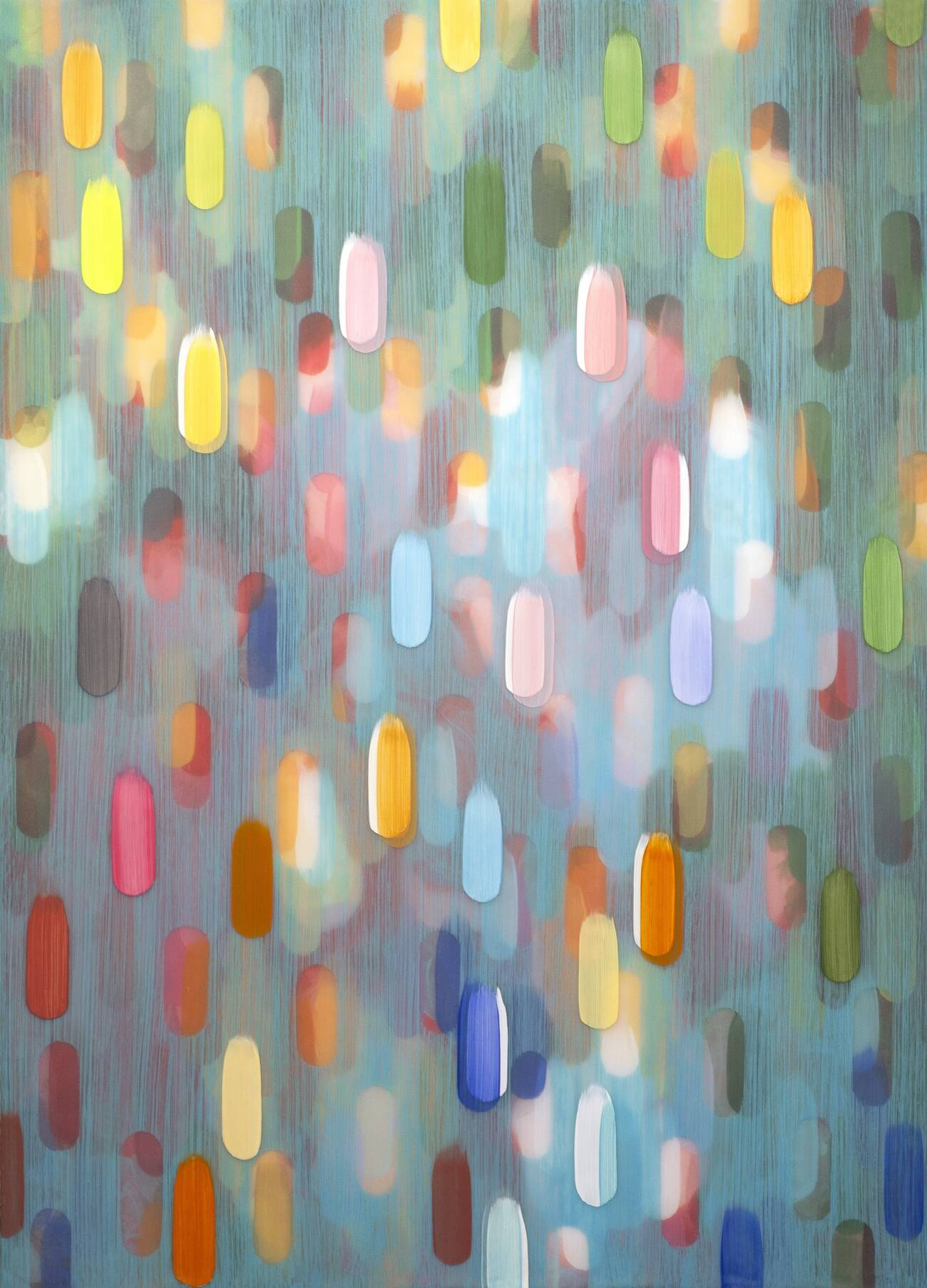 Vestiges katharine harvey solo exhibition at nicholas for Harvey s paint and body
