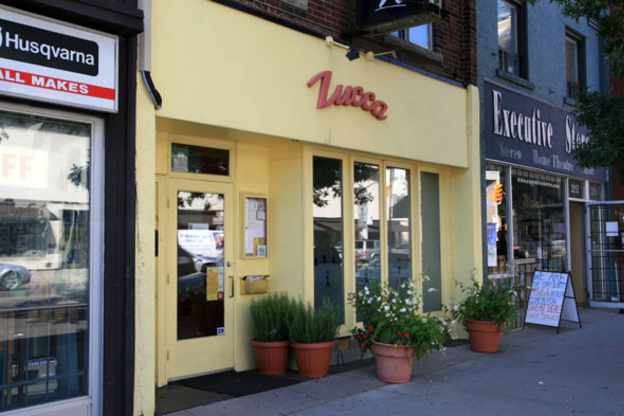 Zucca Toronto