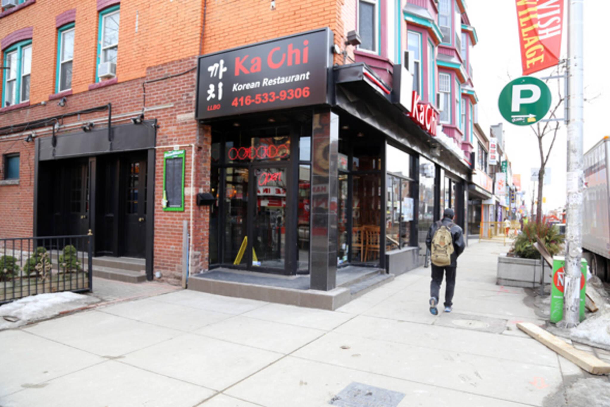 Ka Chi Koreatown Toronto