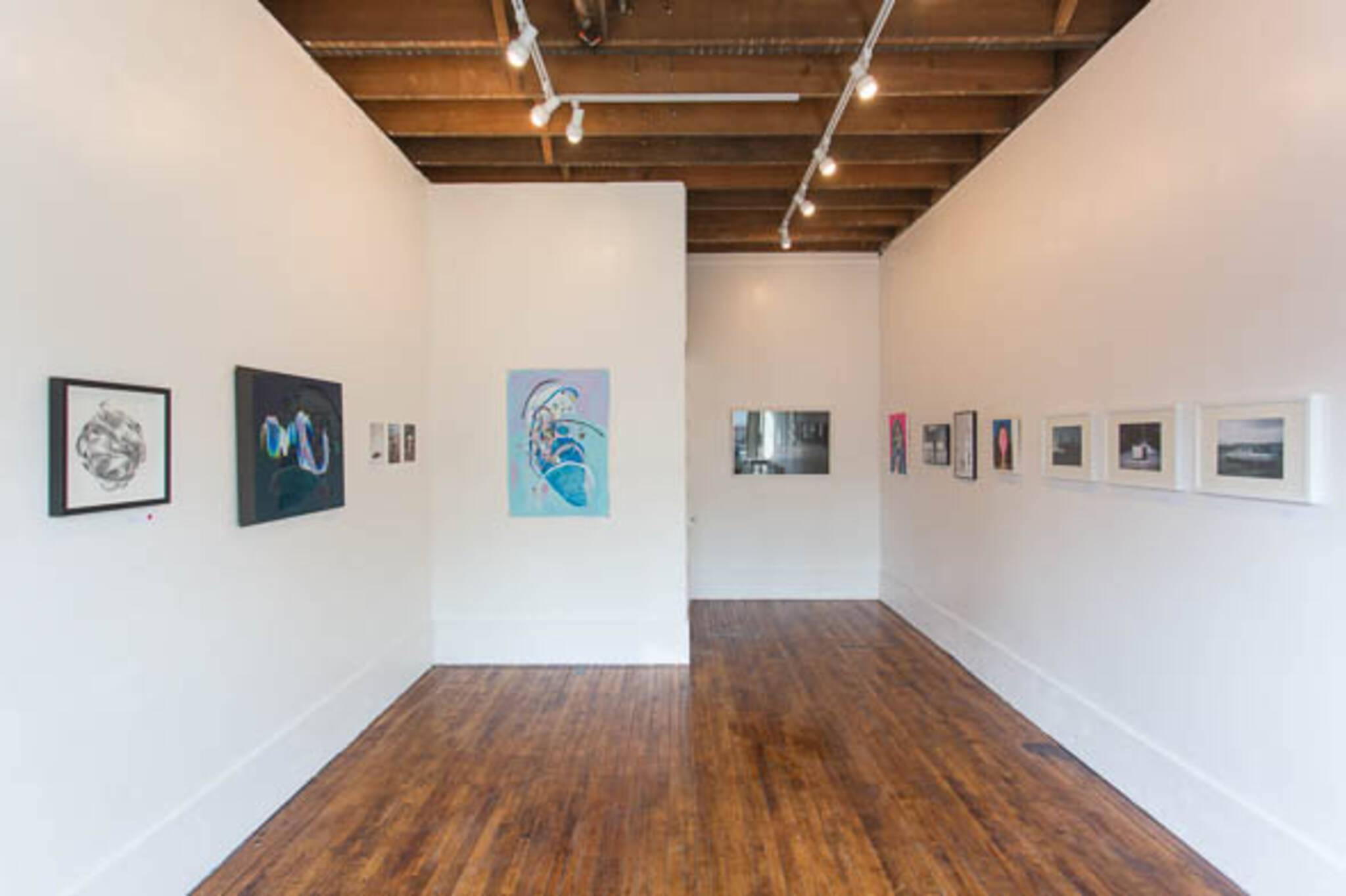 2186 Dundas Gallery Toronto
