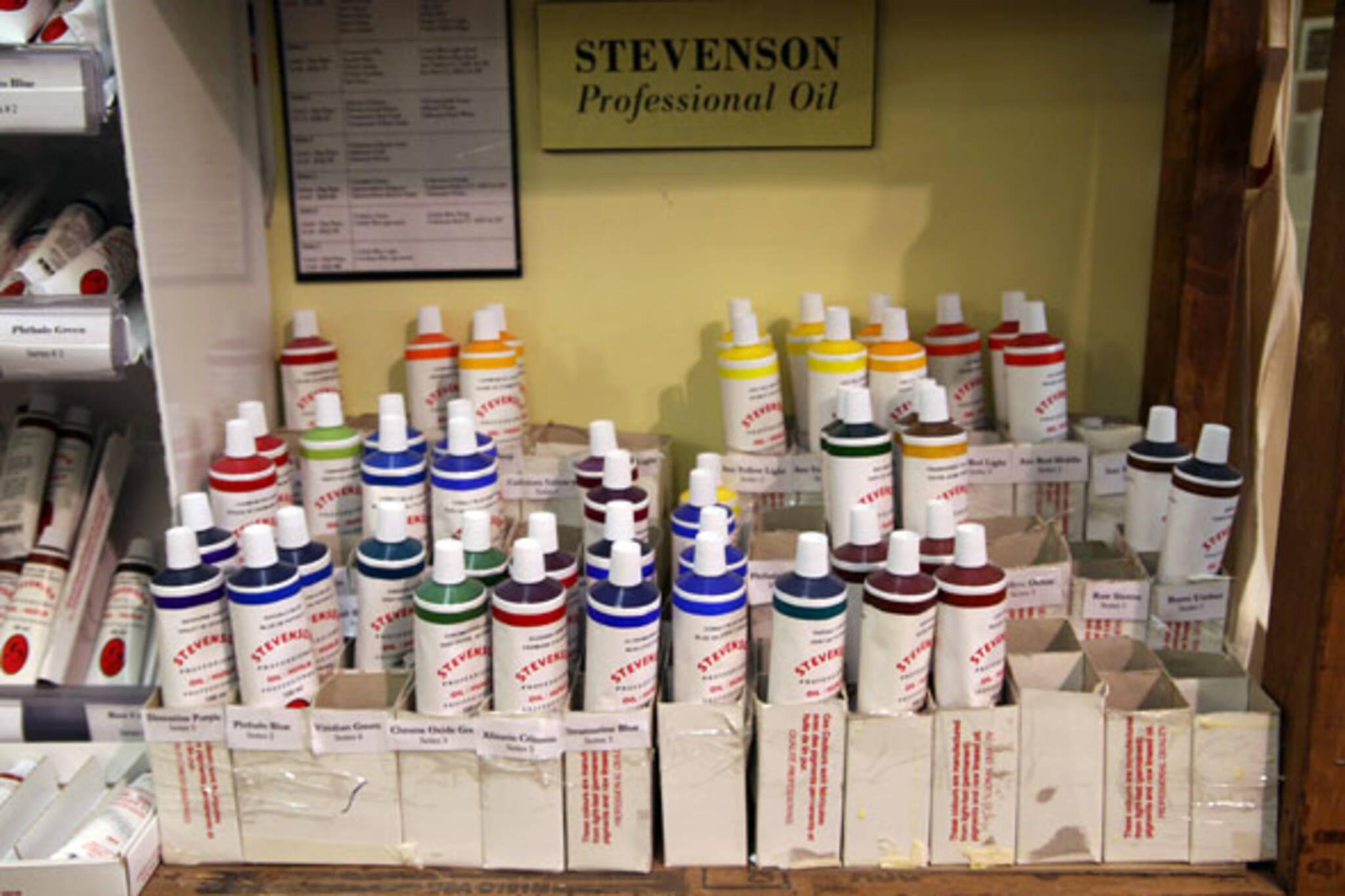 Linseed Art Supply