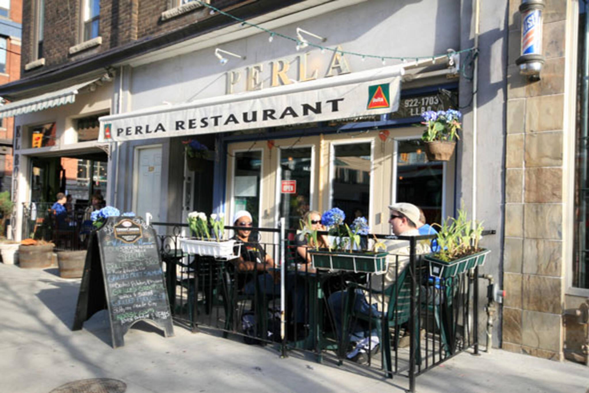 Perla Restaurant