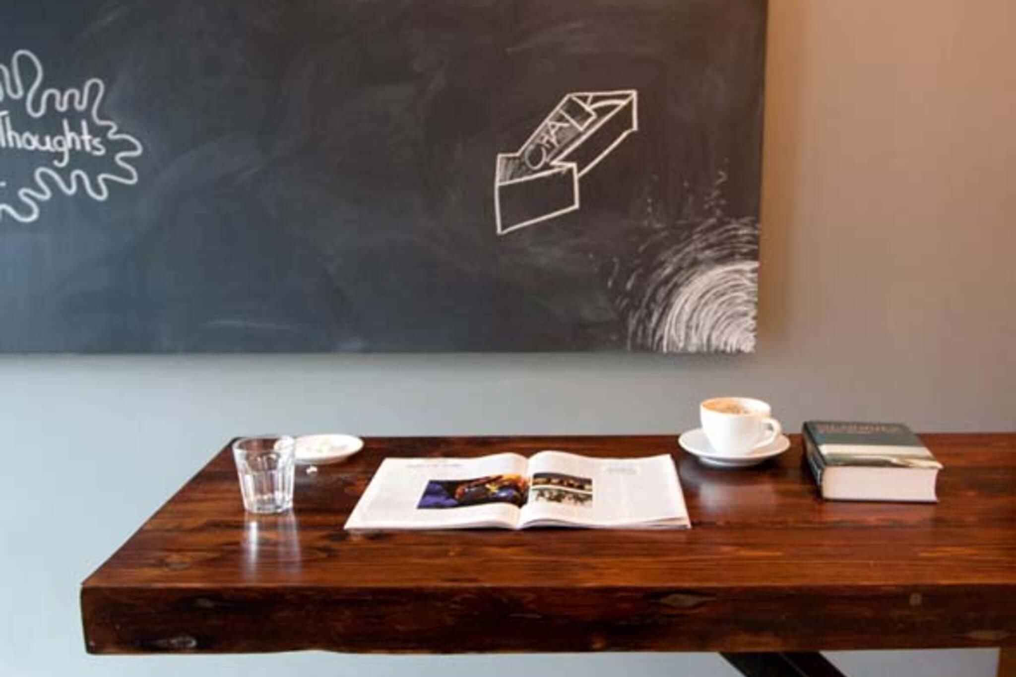 Cafe Pamenar