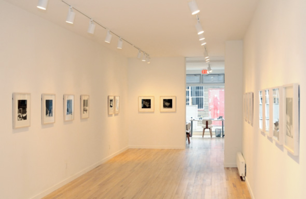 Alison Smith Gallery