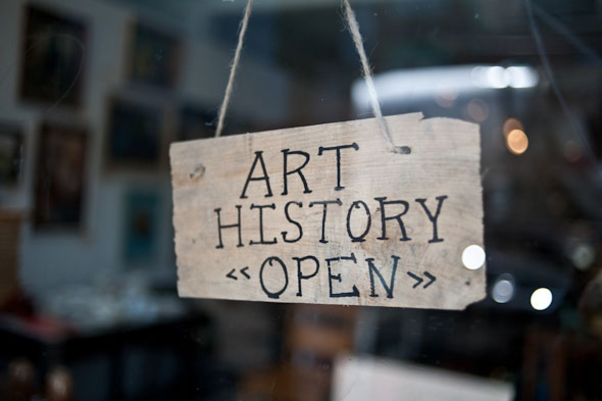 Art History Toronto