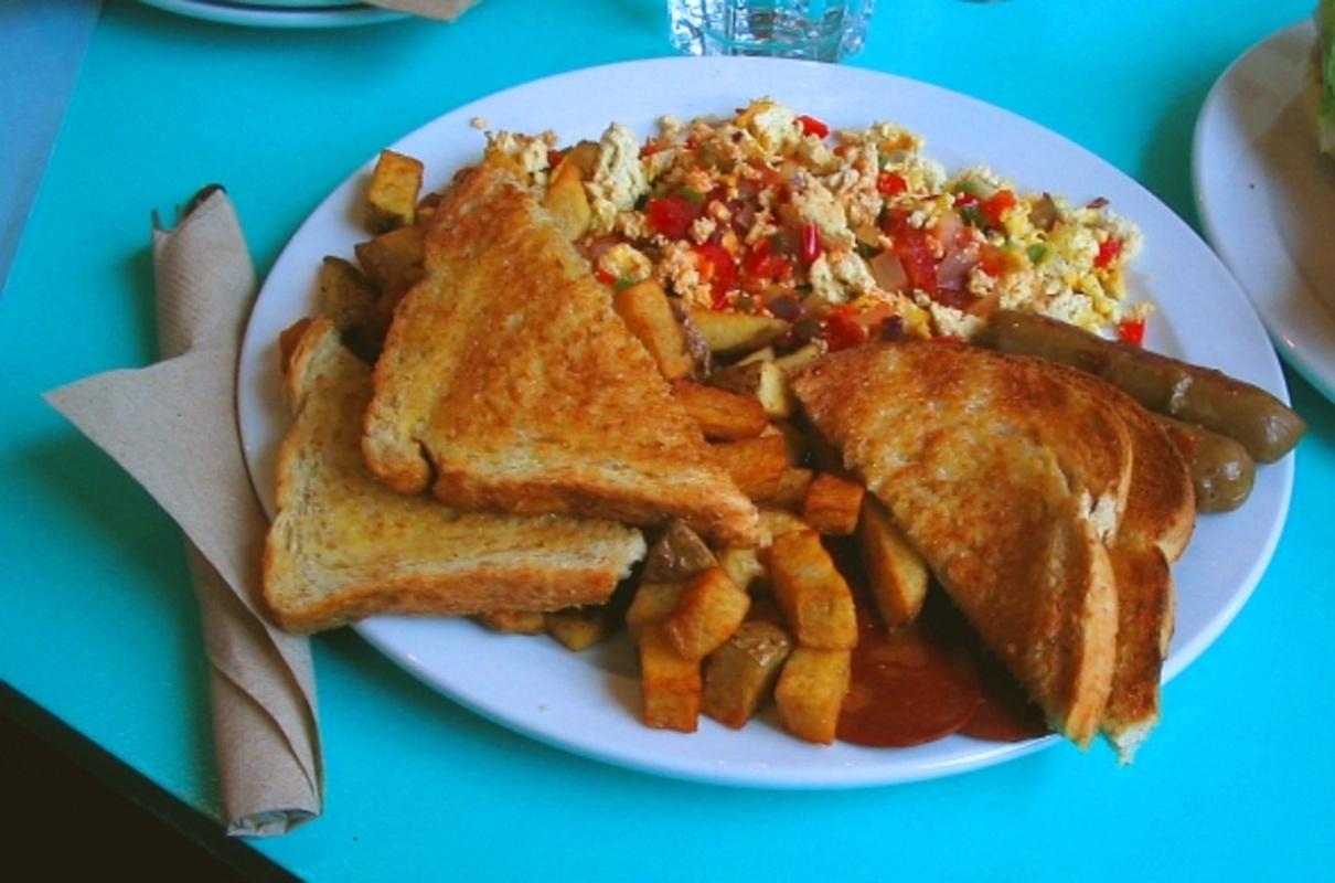 Sadie's Diner Toronto