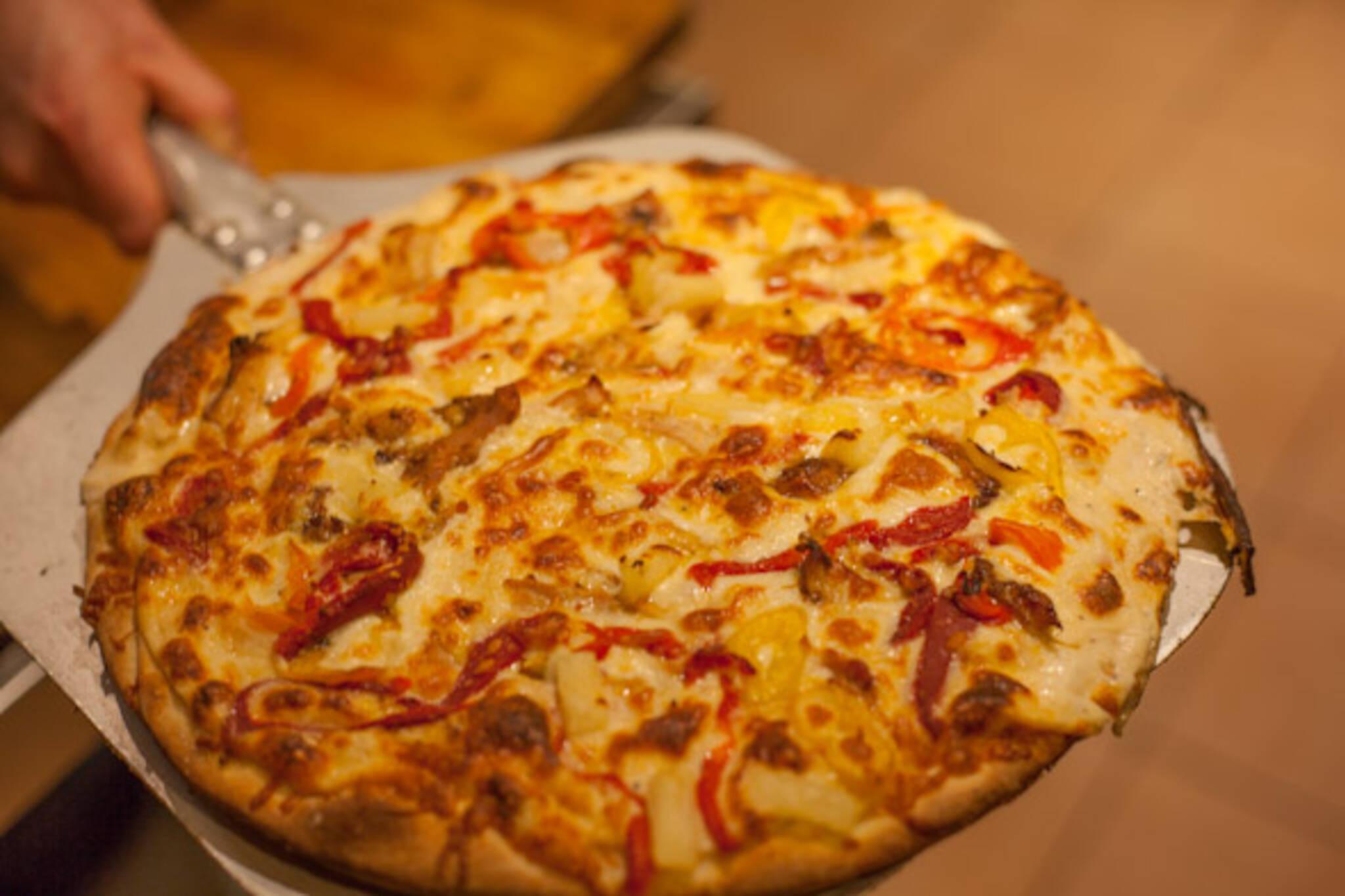 Big House Pizza Toronto