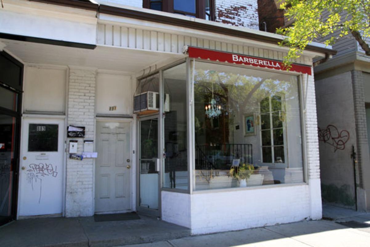 Barberella Toronto