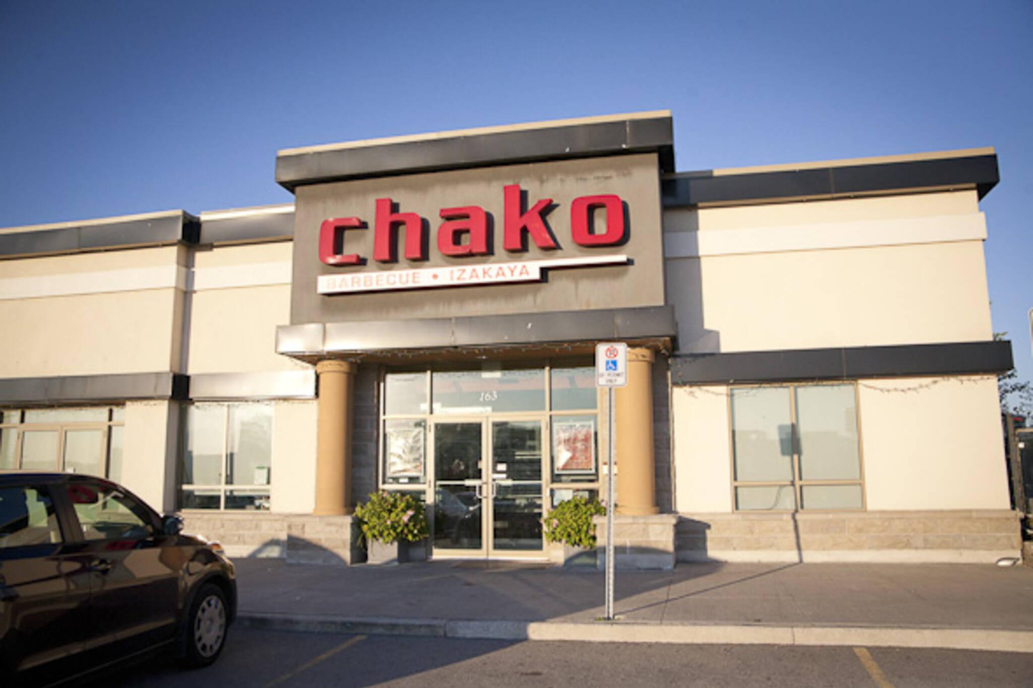 Chako Toronto