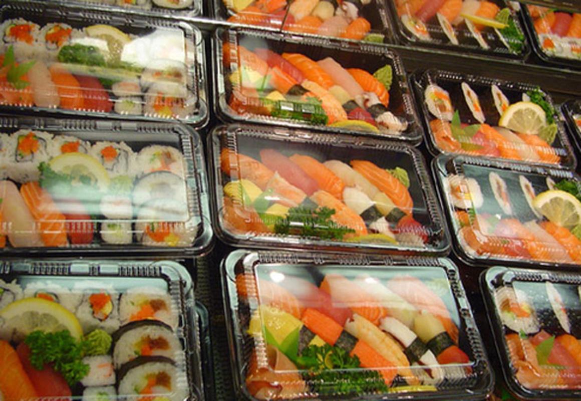 Quik Sushi