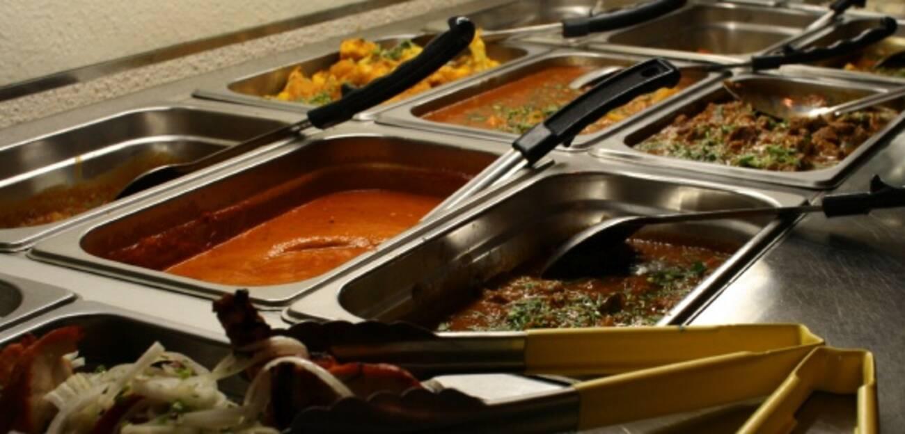 Agra fine indian cuisine blogto toronto for Agra fine indian cuisine reviews