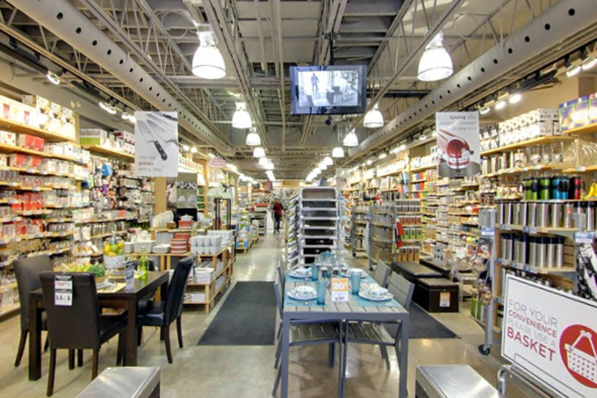 Kitchen Plus Stores Toronto