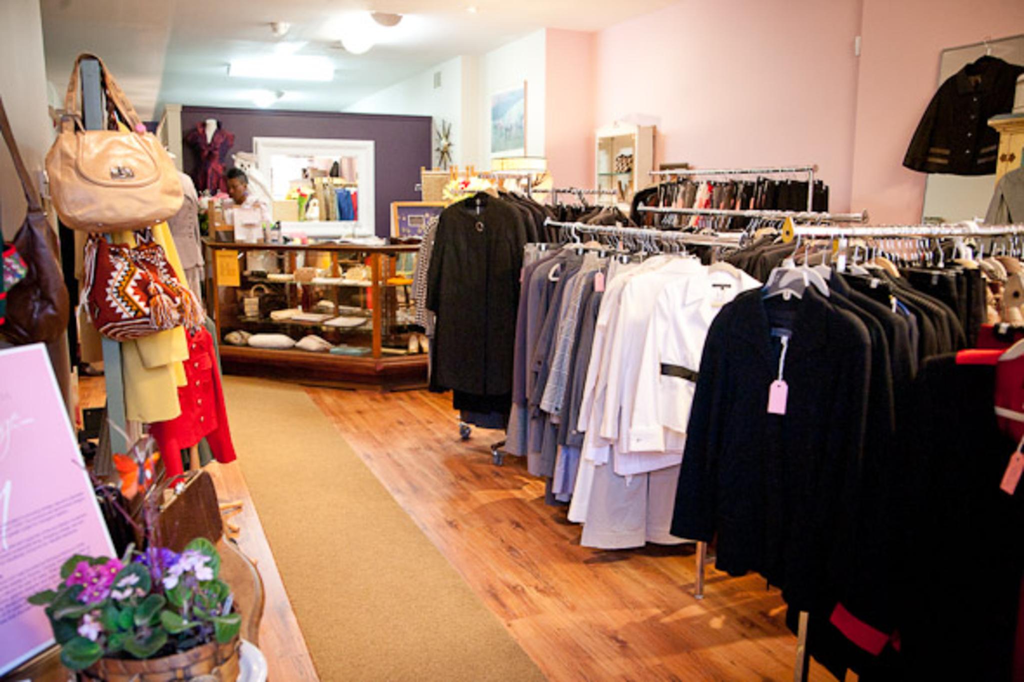 boutique blogto