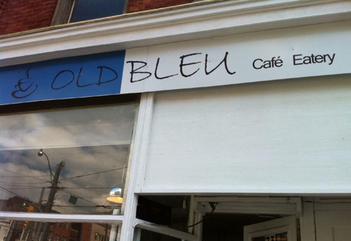 Old Bleu Toronto